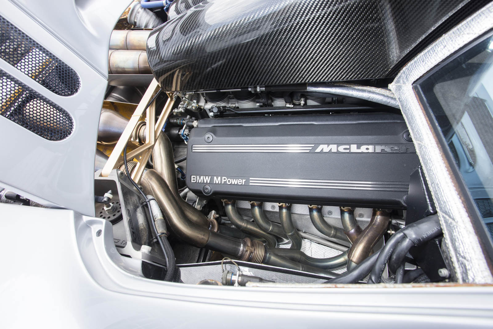 1995 McLaren F1 87 copy