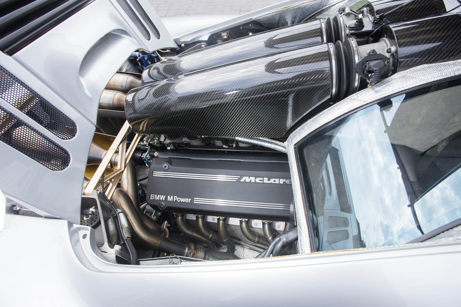 1995 McLaren F1 88 copy