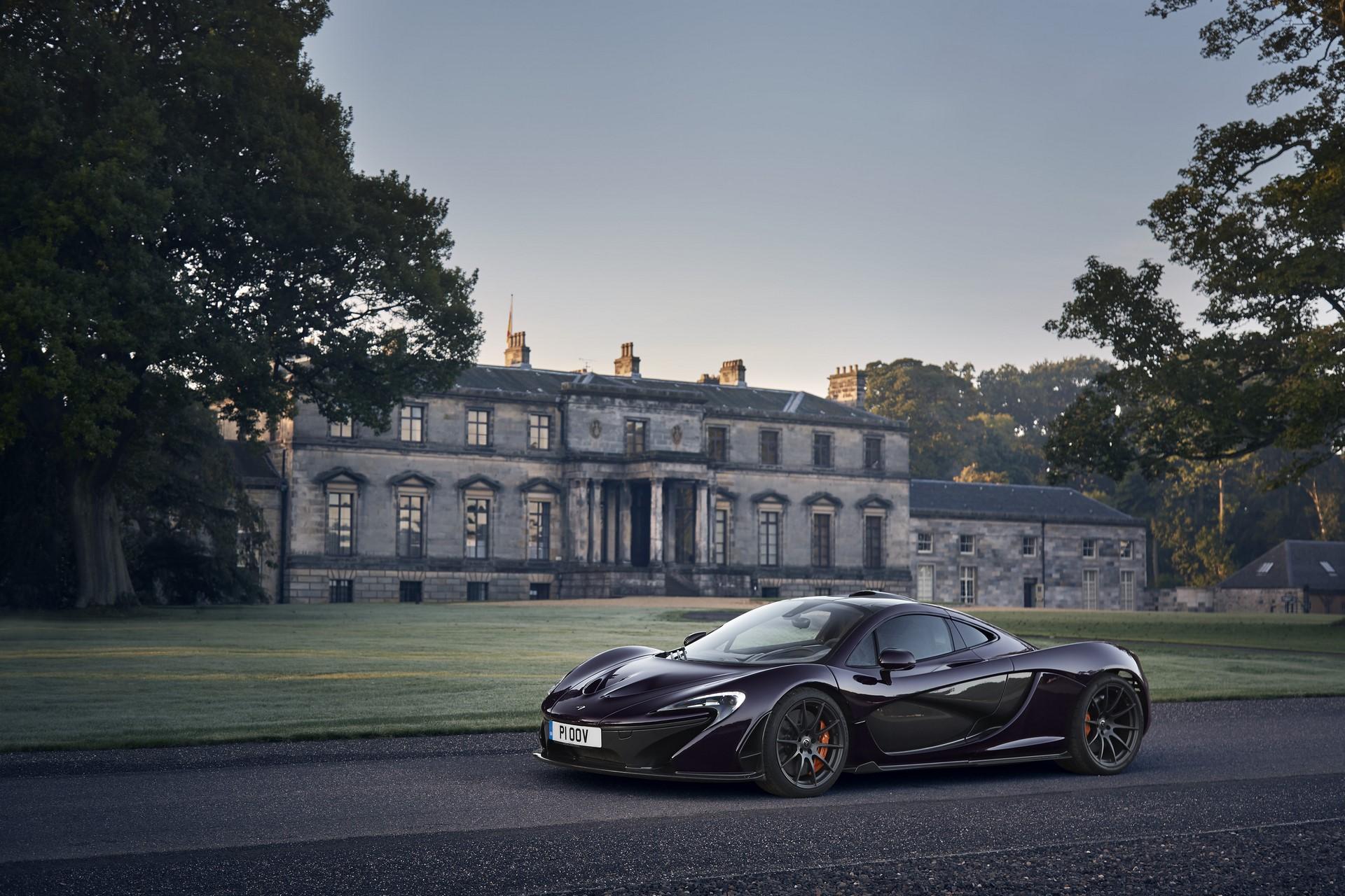 McLaren P1 5th Anniversary_127