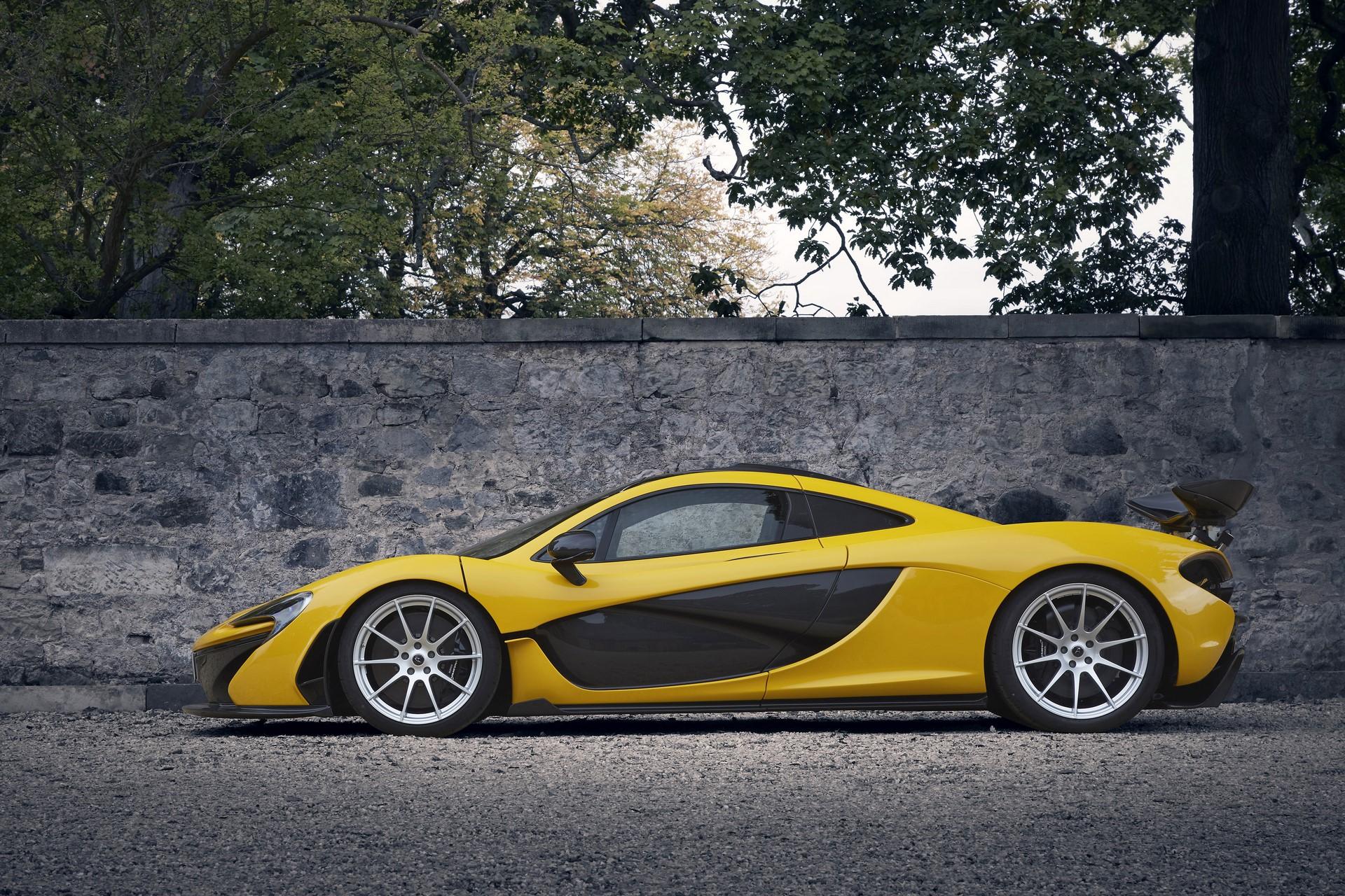 McLaren P1 5th Anniversary_298