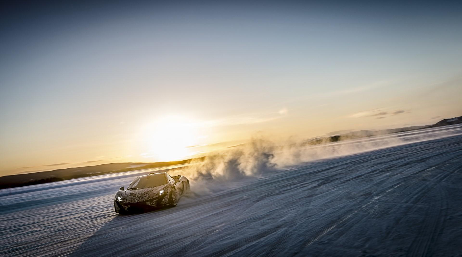 McLaren P1 development testing_02