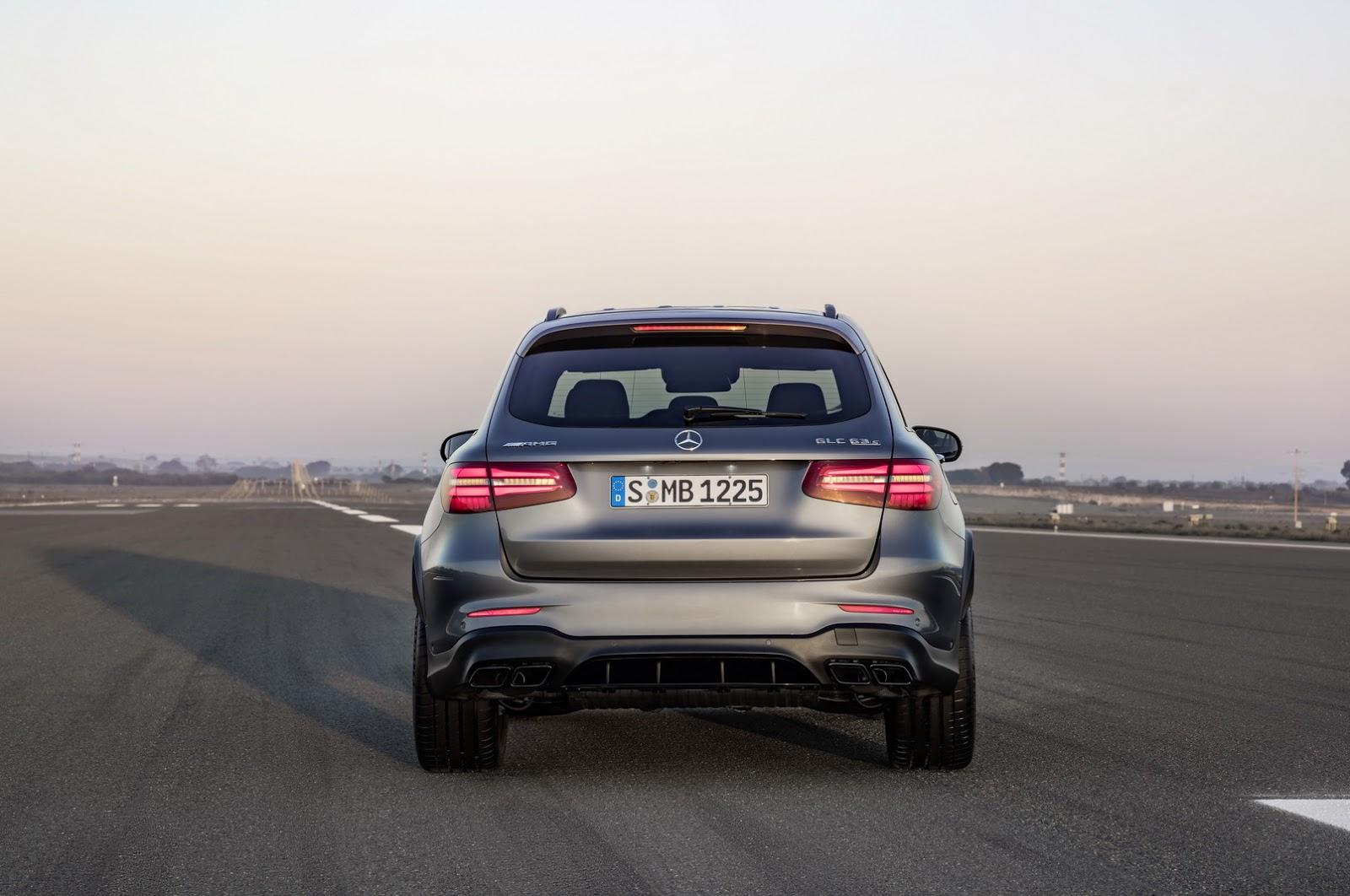Mercedes-AMG GLC 63 2018 (24)