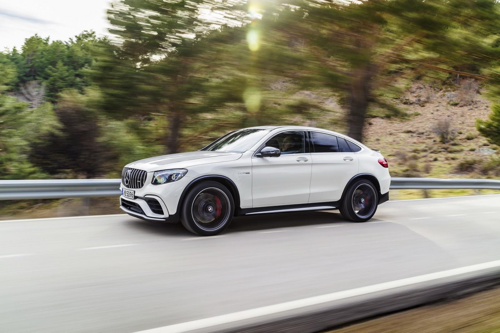 Mercedes-AMG GLC 63 2018 (3)