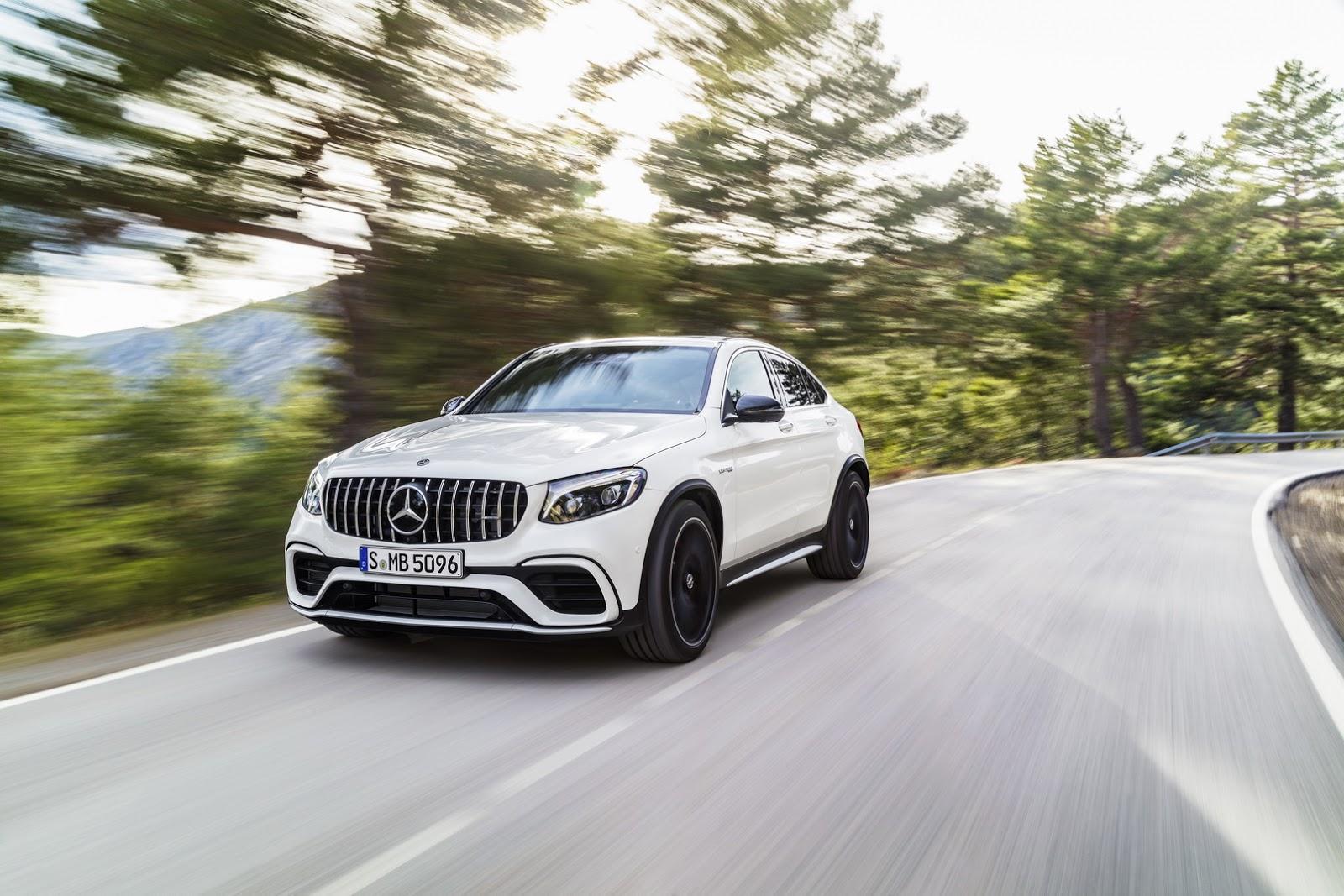 Mercedes-AMG GLC 63 2018 (4)