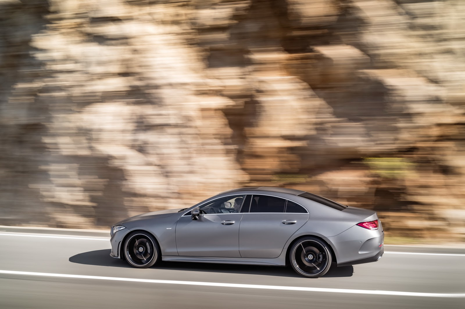 Mercedes CLS 2018 (14)