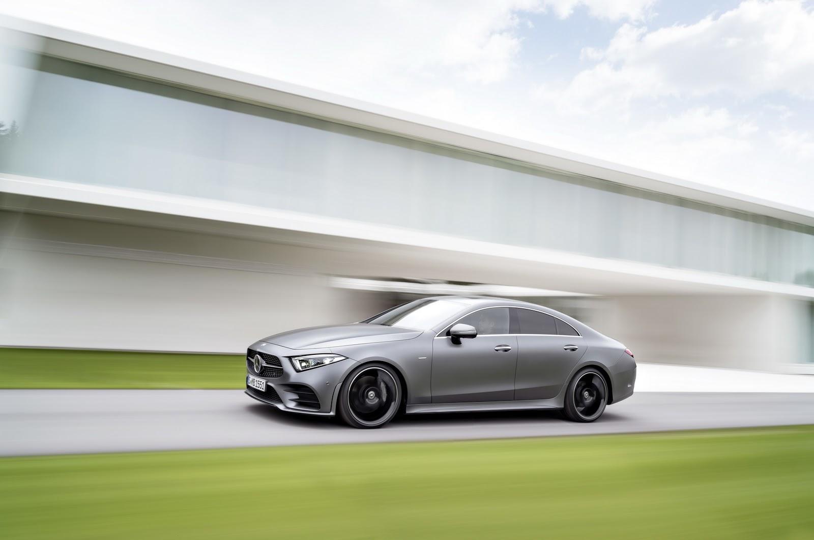 Mercedes CLS 2018 (16)