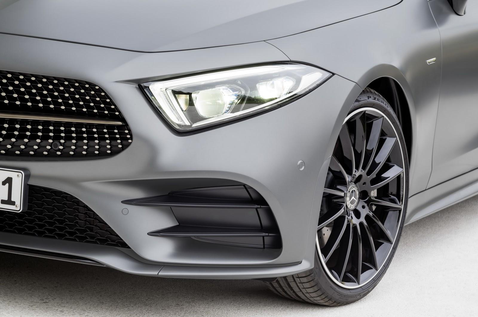 Mercedes CLS 2018 (29)