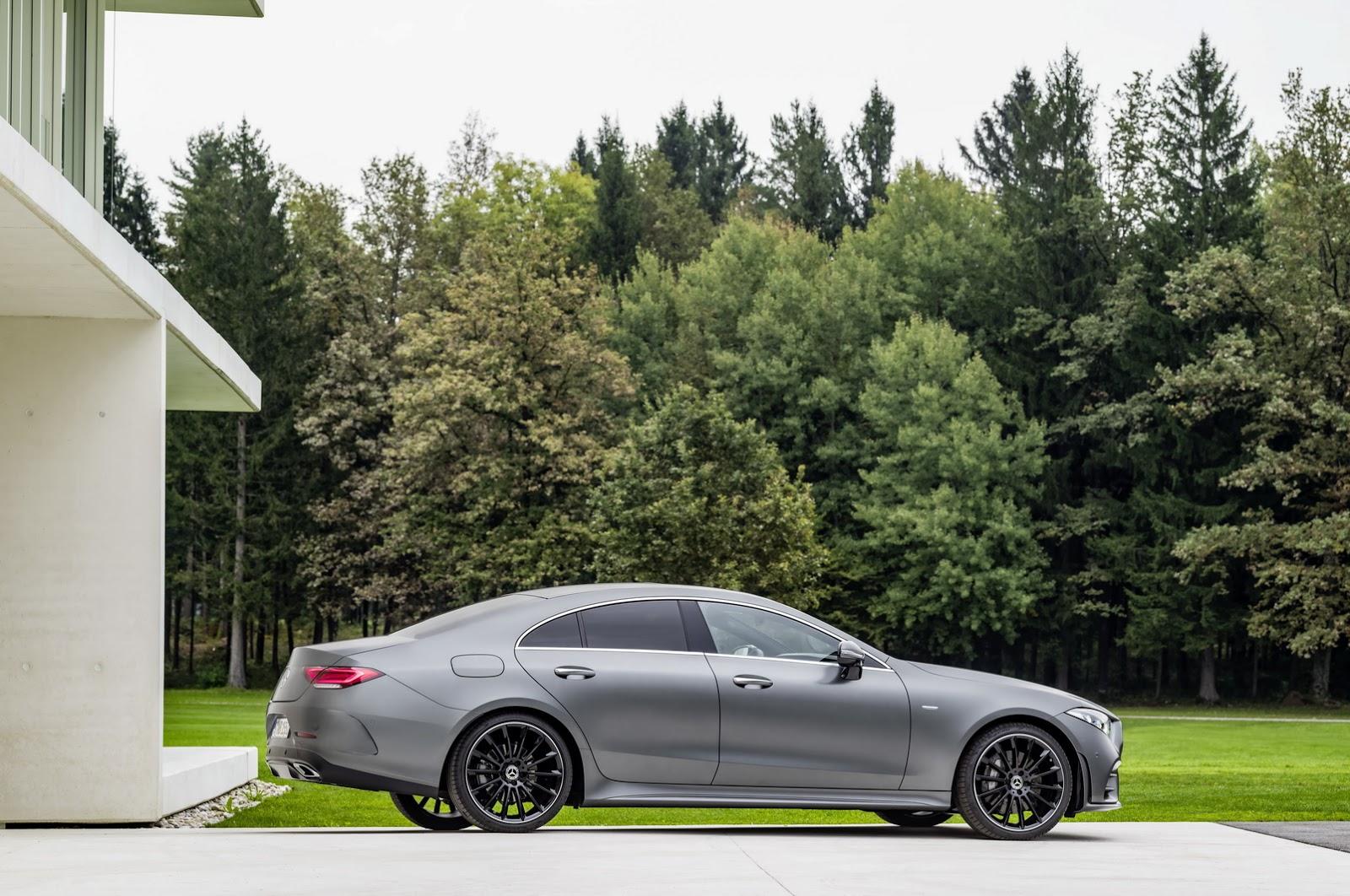 Mercedes CLS 2018 (31)