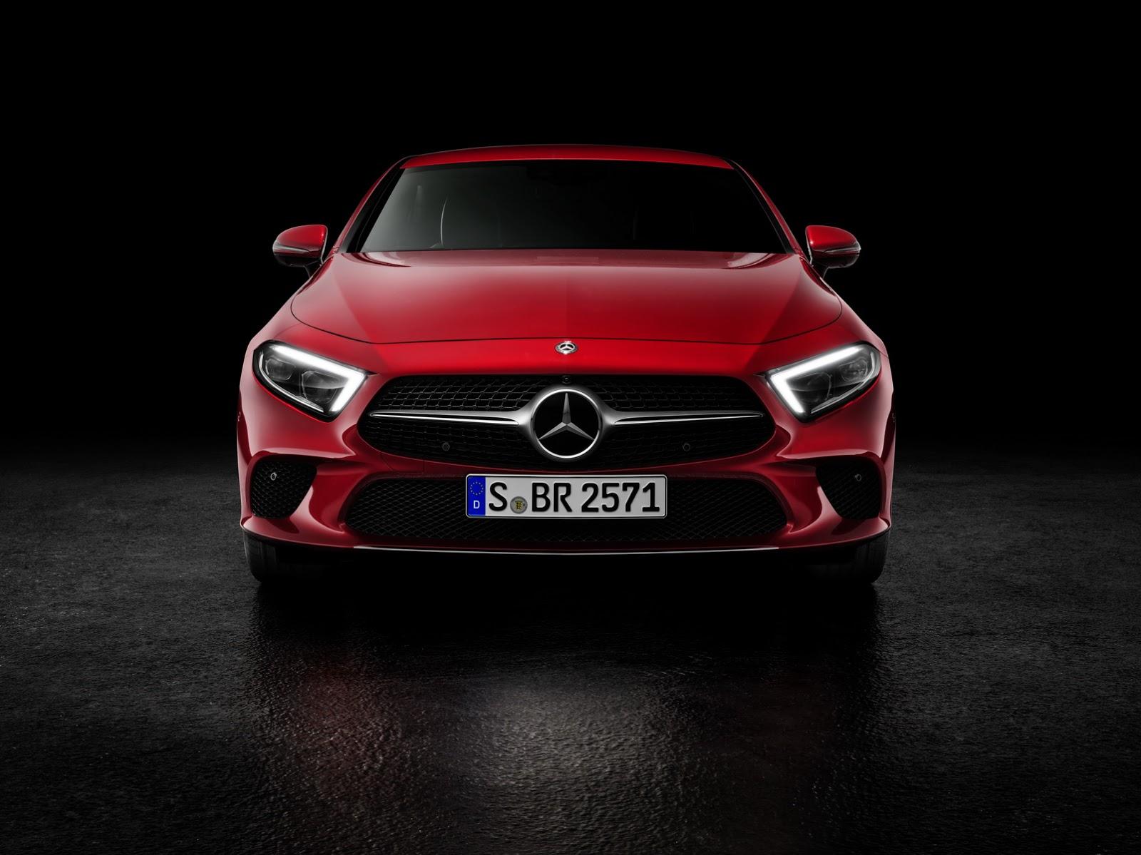 Mercedes CLS 2018 (36)