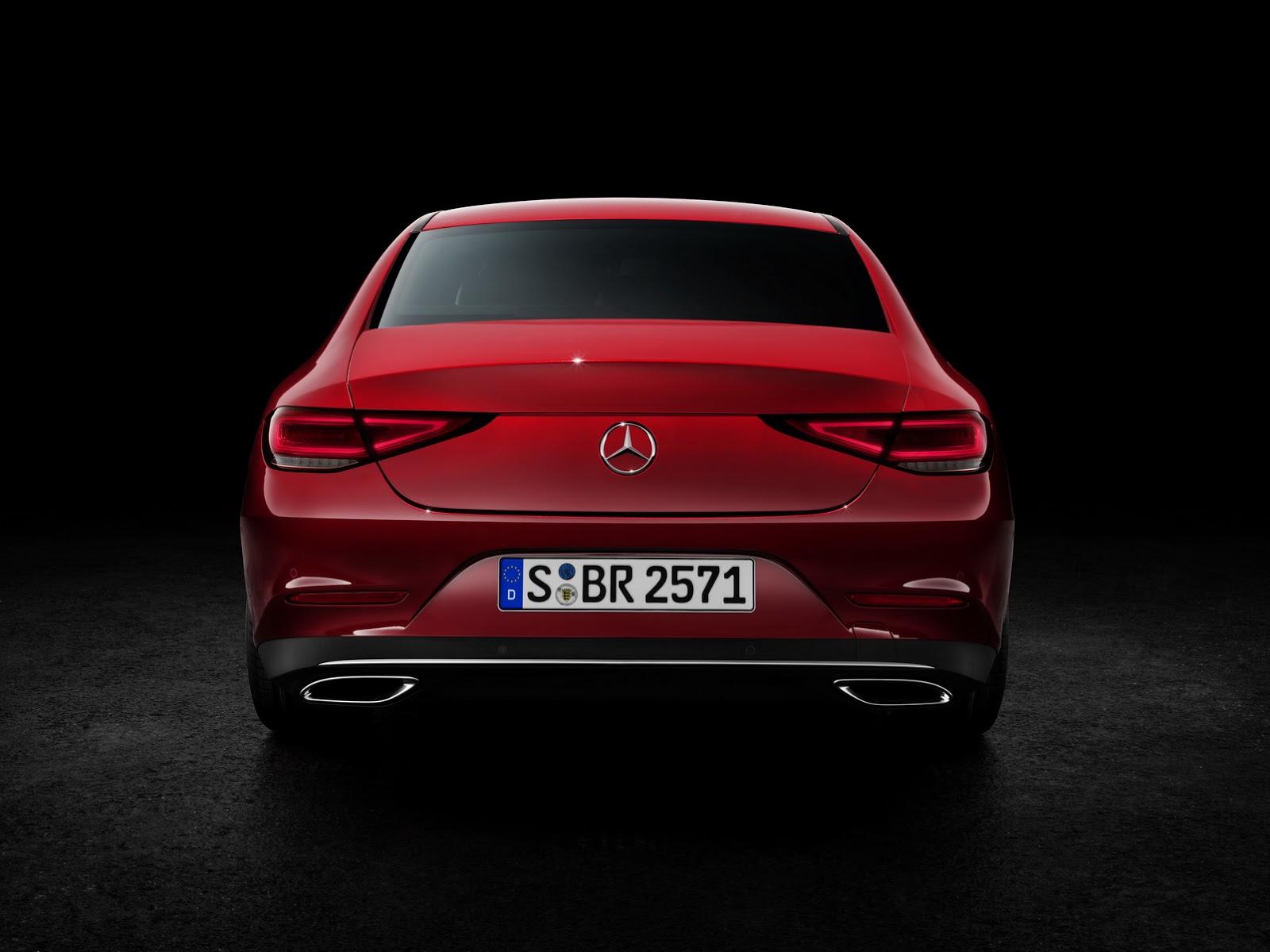 Mercedes CLS 2018 (37)