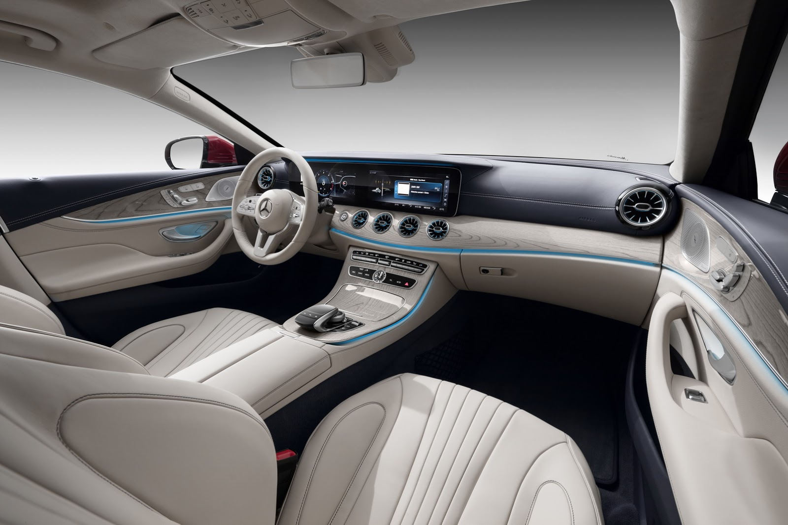 Mercedes CLS 2018 (46)