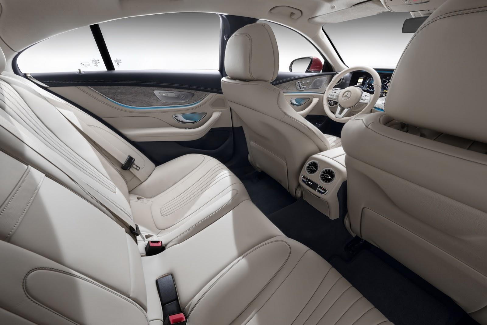 Mercedes CLS 2018 (47)