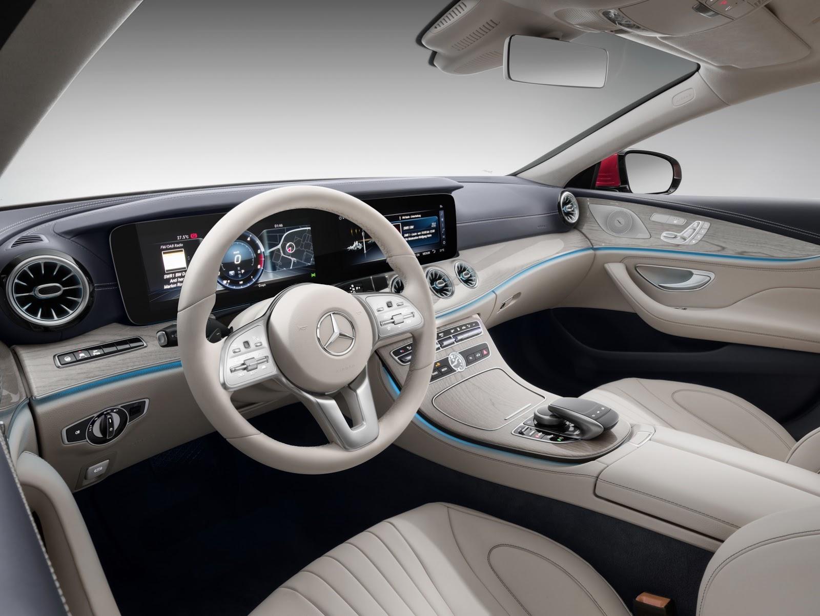 Mercedes CLS 2018 (48)