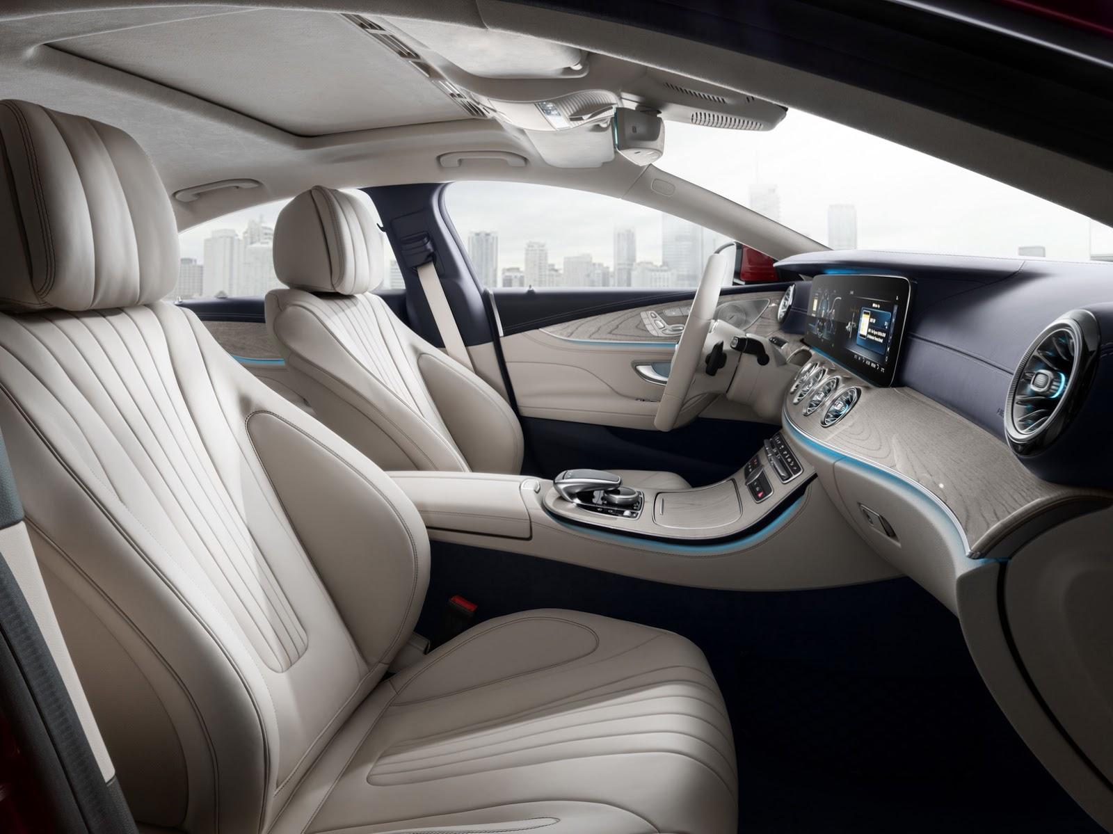 Mercedes CLS 2018 (49)