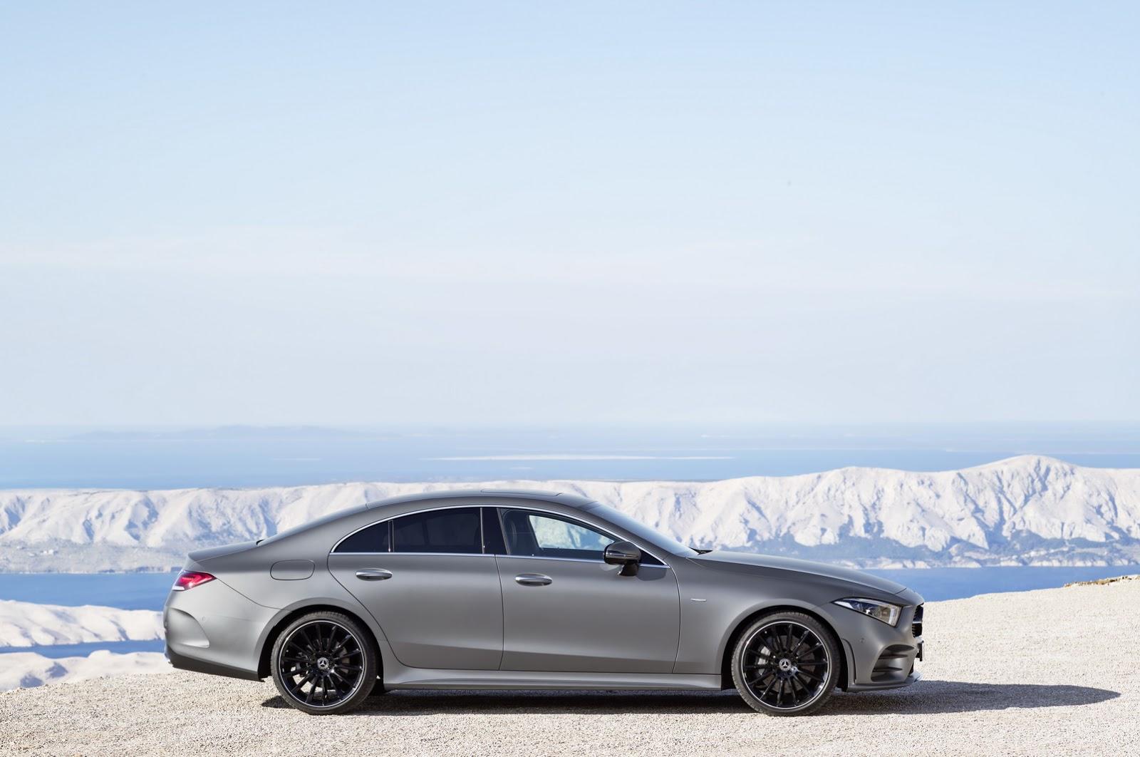 Mercedes CLS 2018 (5)