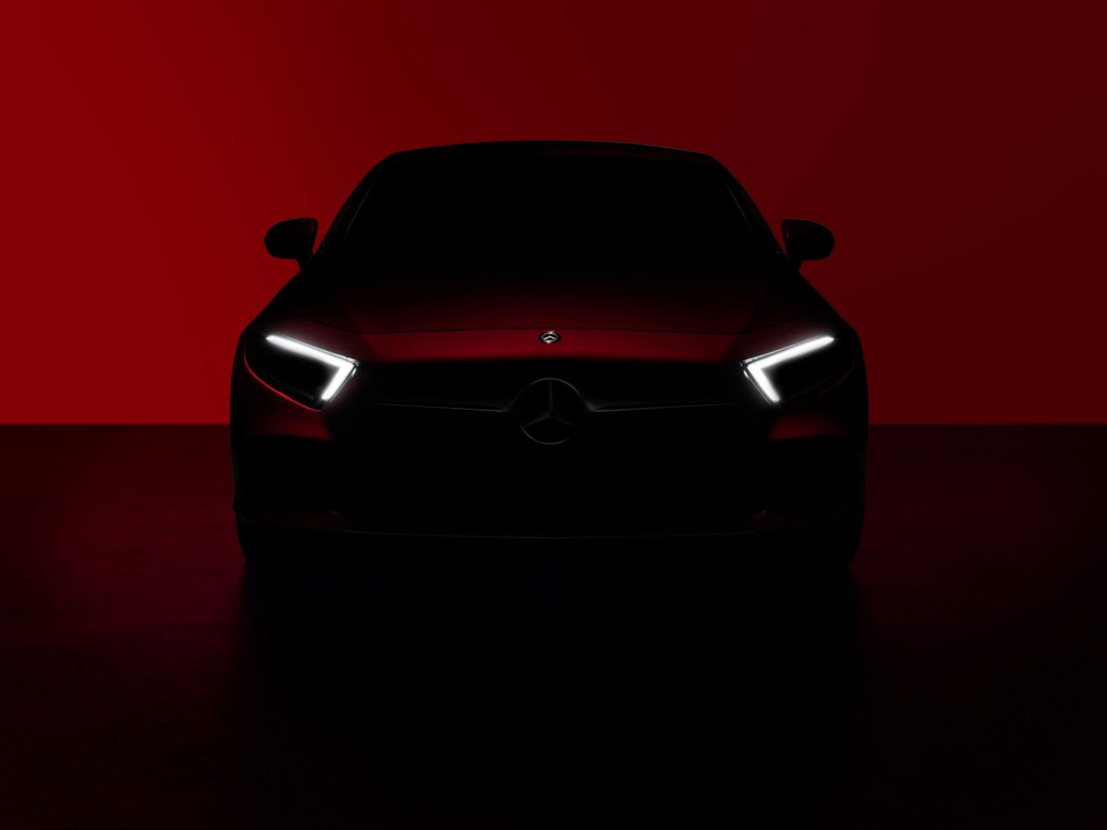 Mercedes CLS 2018 (50)