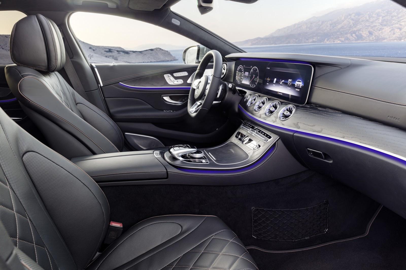 Mercedes CLS 2018 (51)