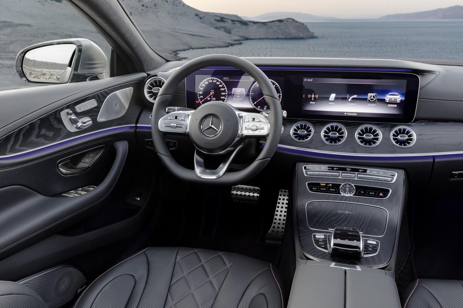 Mercedes CLS 2018 (53)