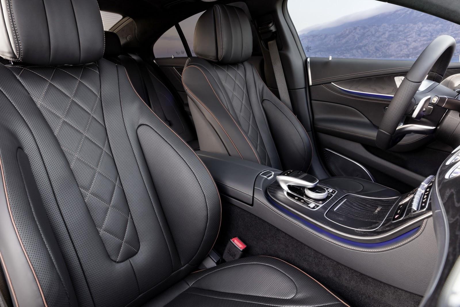 Mercedes CLS 2018 (55)