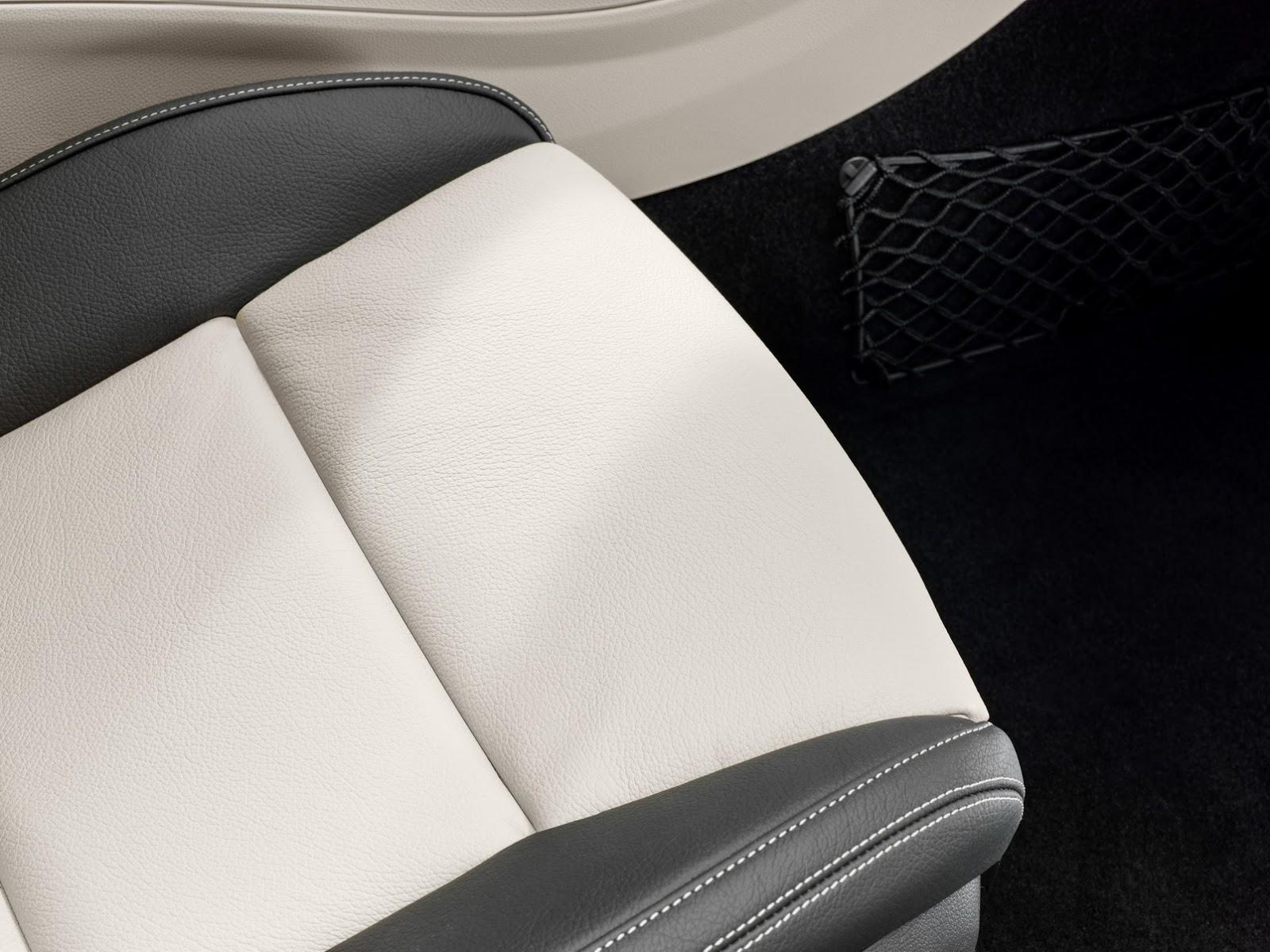 Mercedes GLA facelift and GLA 45 AMG facelift 2017 (65)