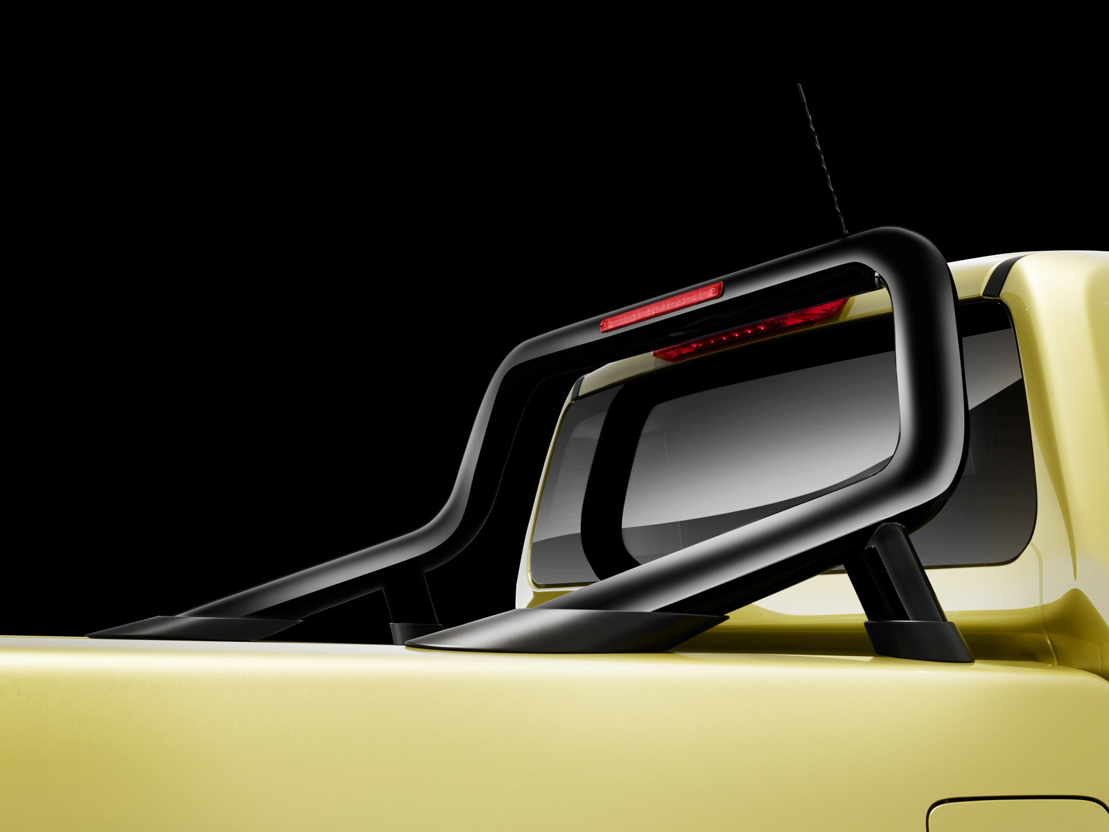 Mercedes-Benz X-Klasse – Styling Bar (Mercedes-Benz Zubehör) 