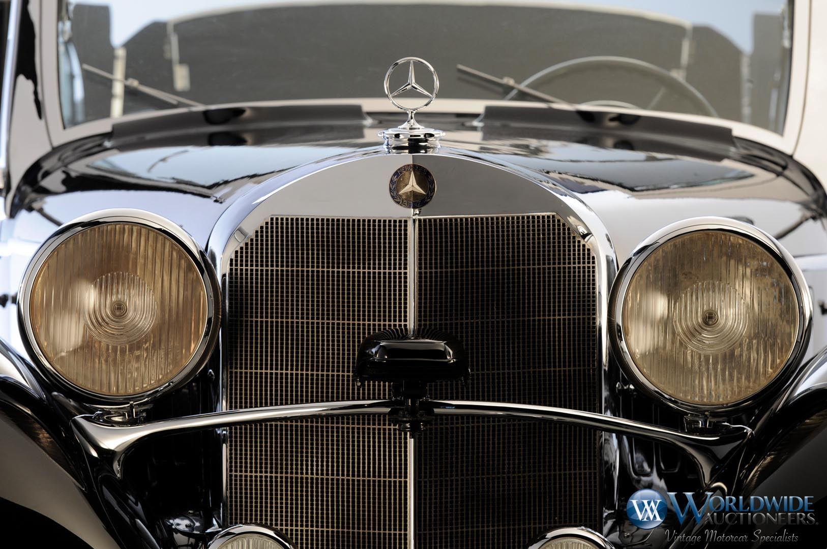 Mercedes-Benz 770K Grosser Open Tourer Adolf Hitler (44)