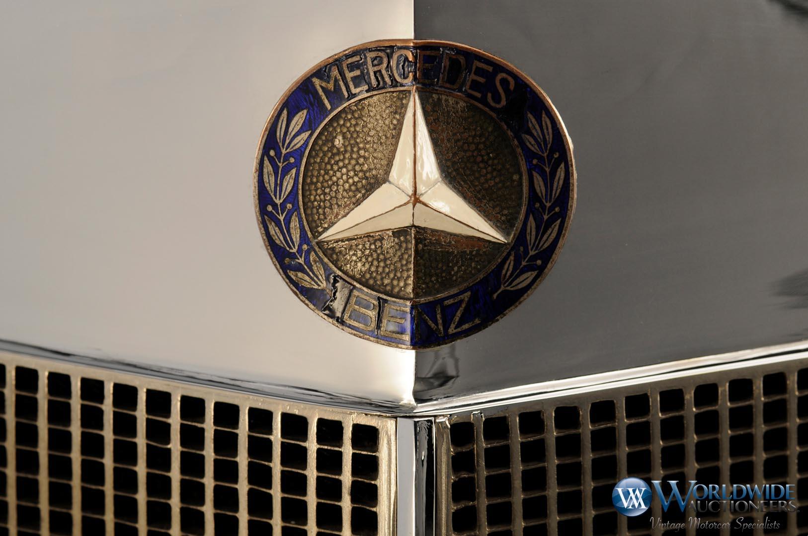 Mercedes-Benz 770K Grosser Open TourerAdolf Hitler (61)