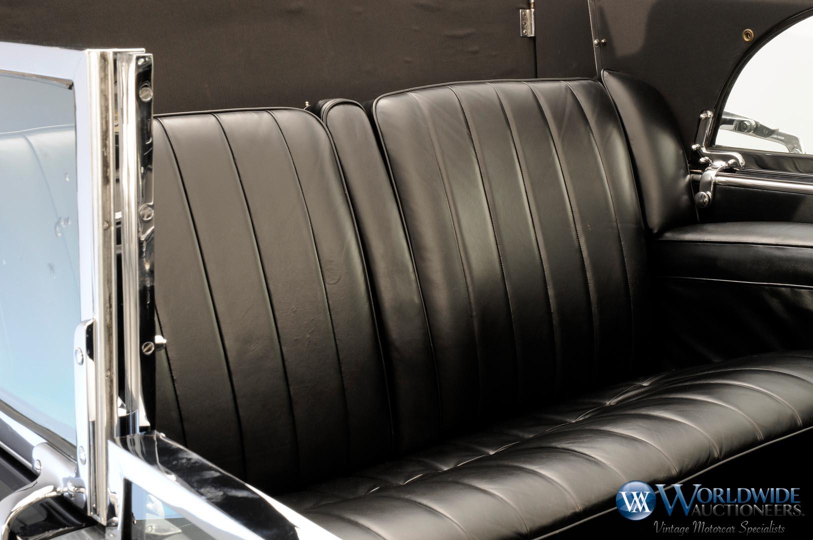 Mercedes-Benz 770K Grosser Open TourerAdolf Hitler (82)