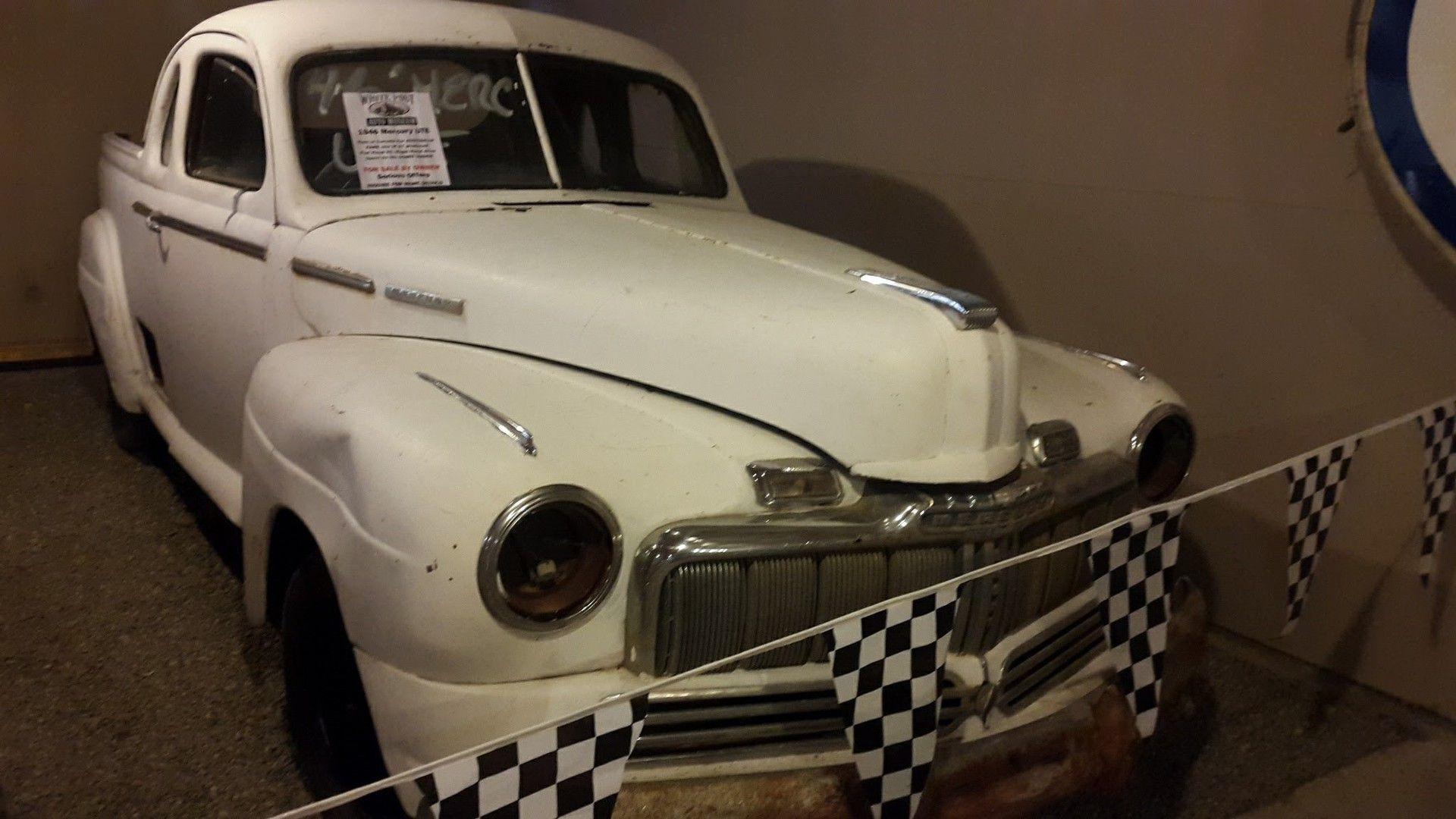 Mike Hall cars (12)