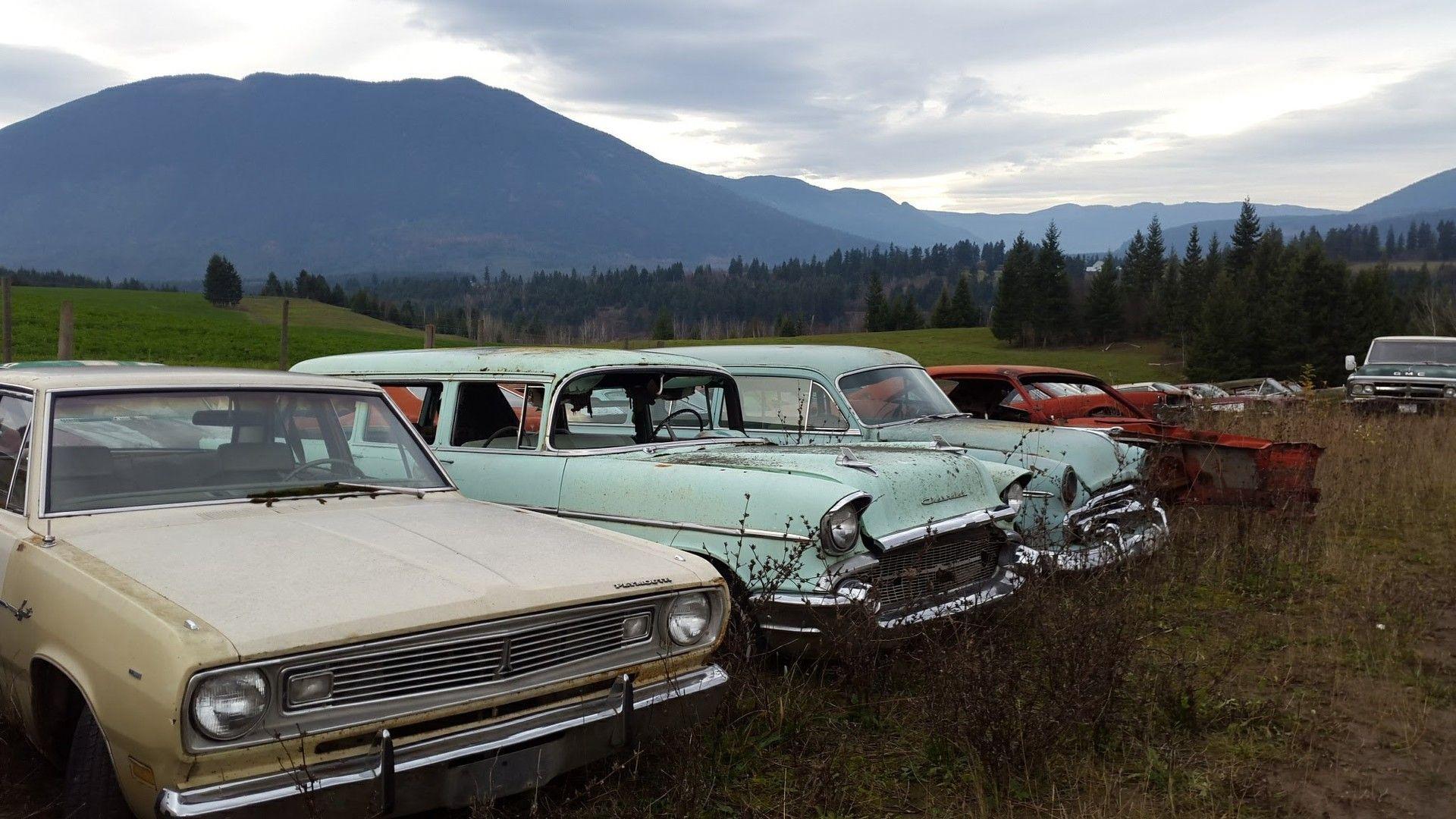 Mike Hall cars (13)
