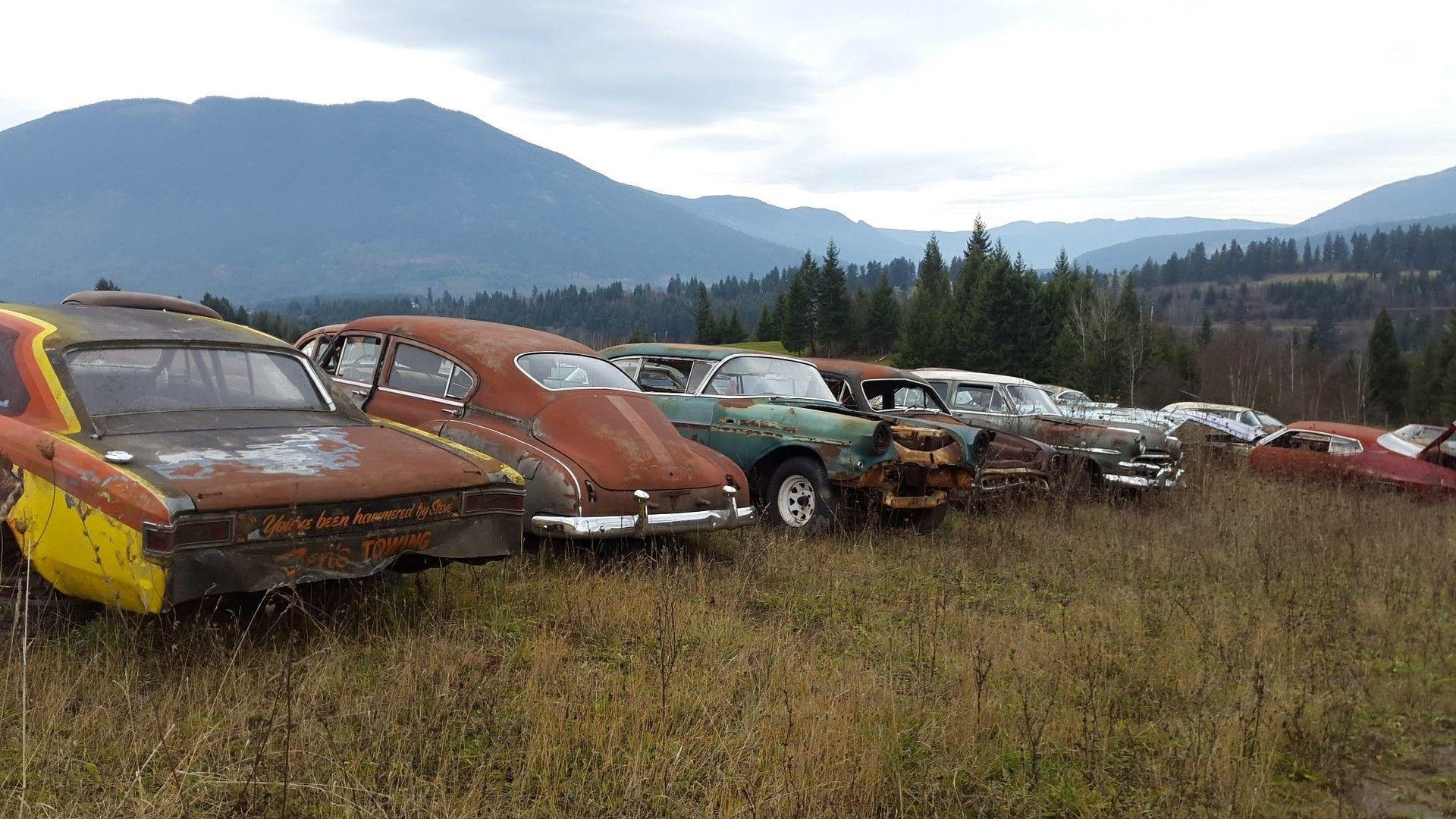 Mike Hall cars (16)