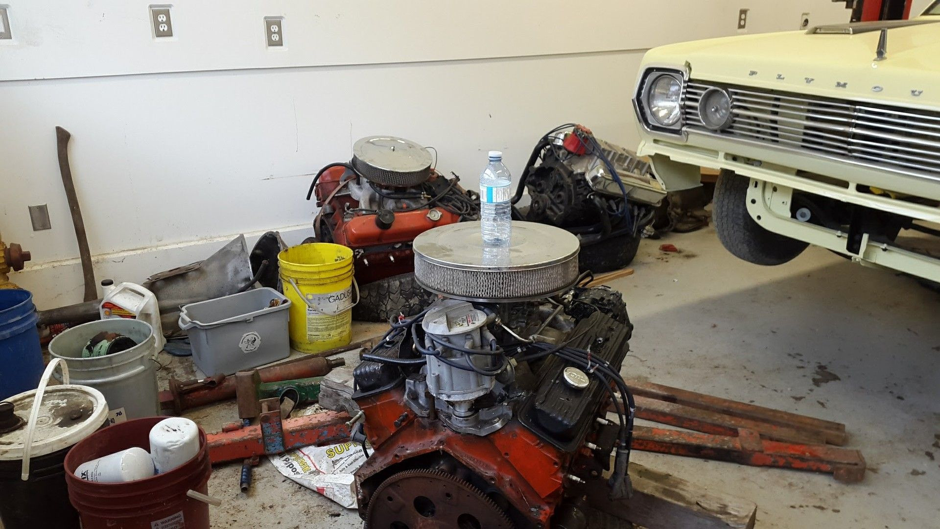 Mike Hall cars (18)