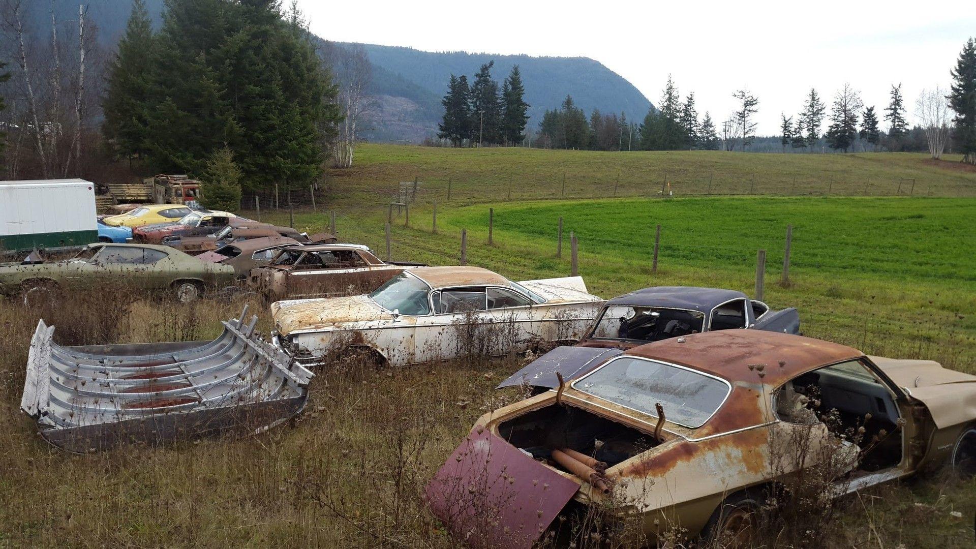 Mike Hall cars (25)