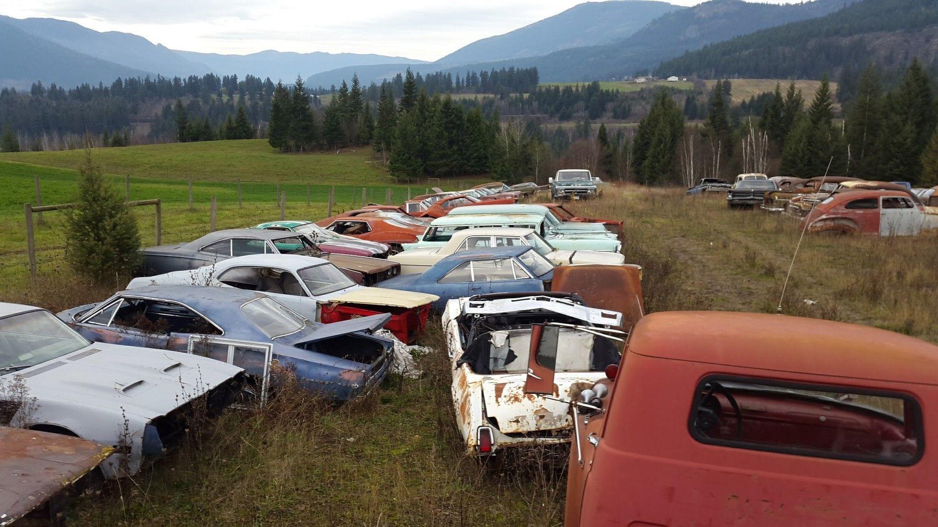 Mike Hall cars (26)