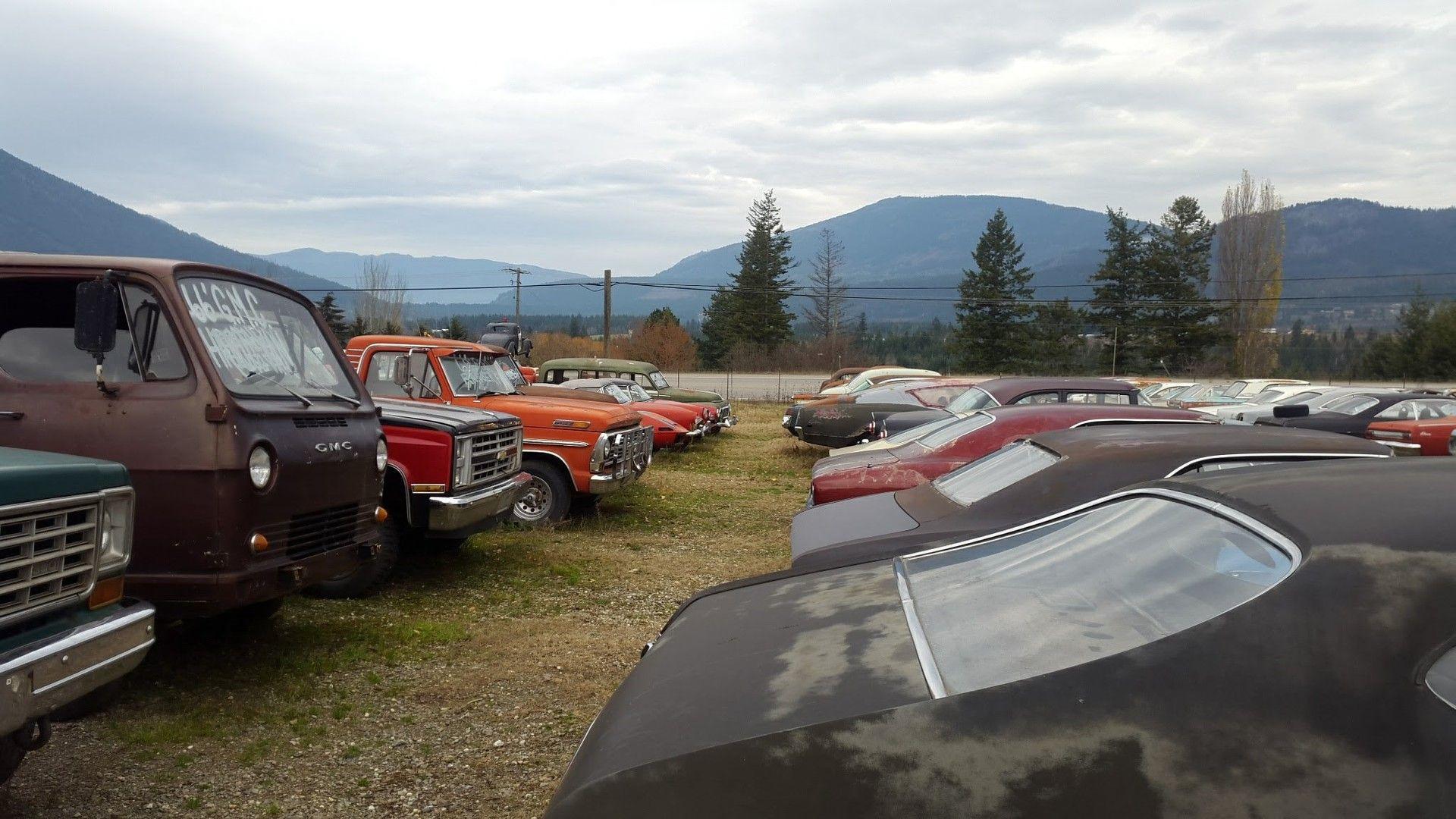 Mike Hall cars (32)