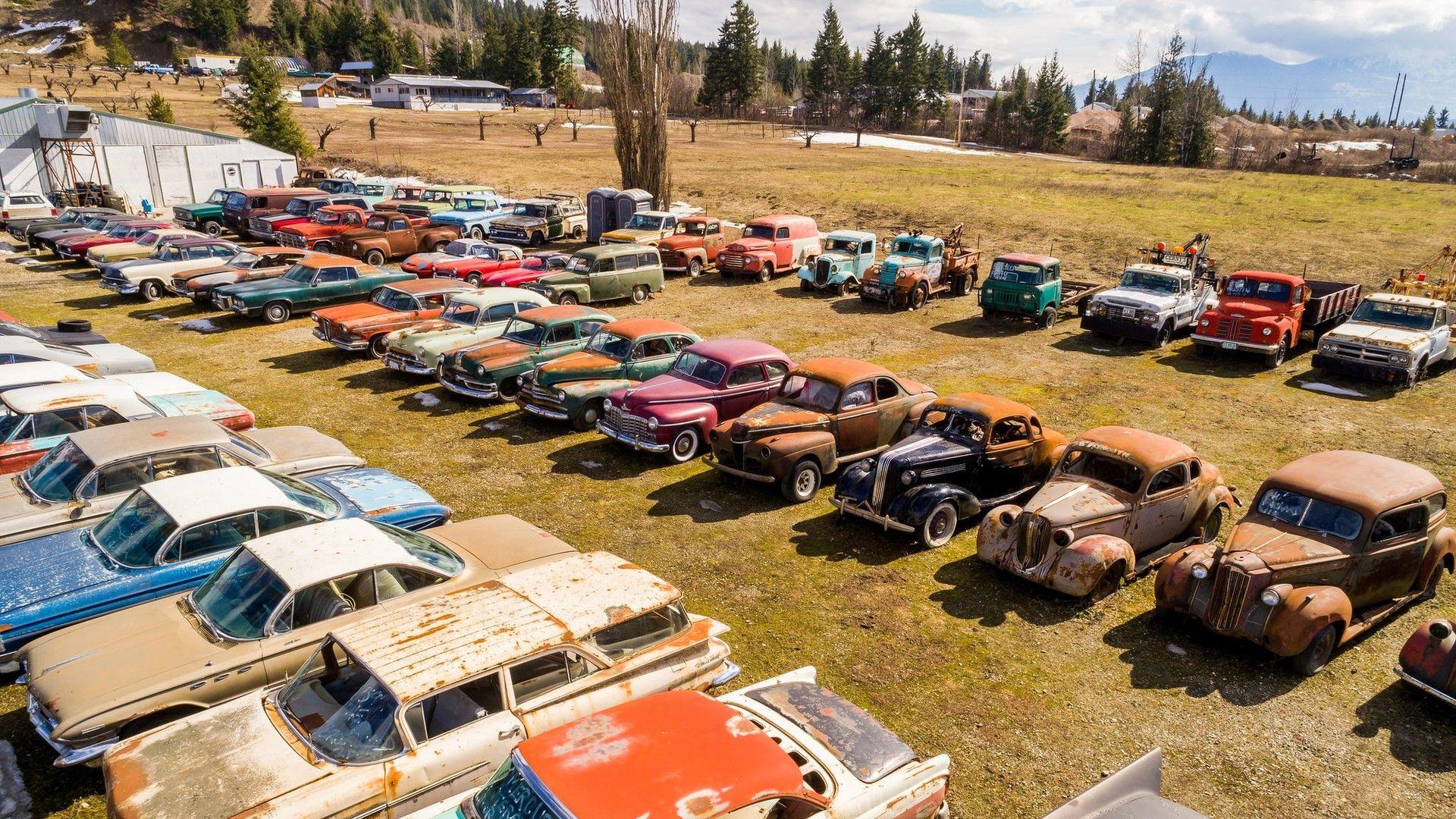 Mike Hall cars (33)