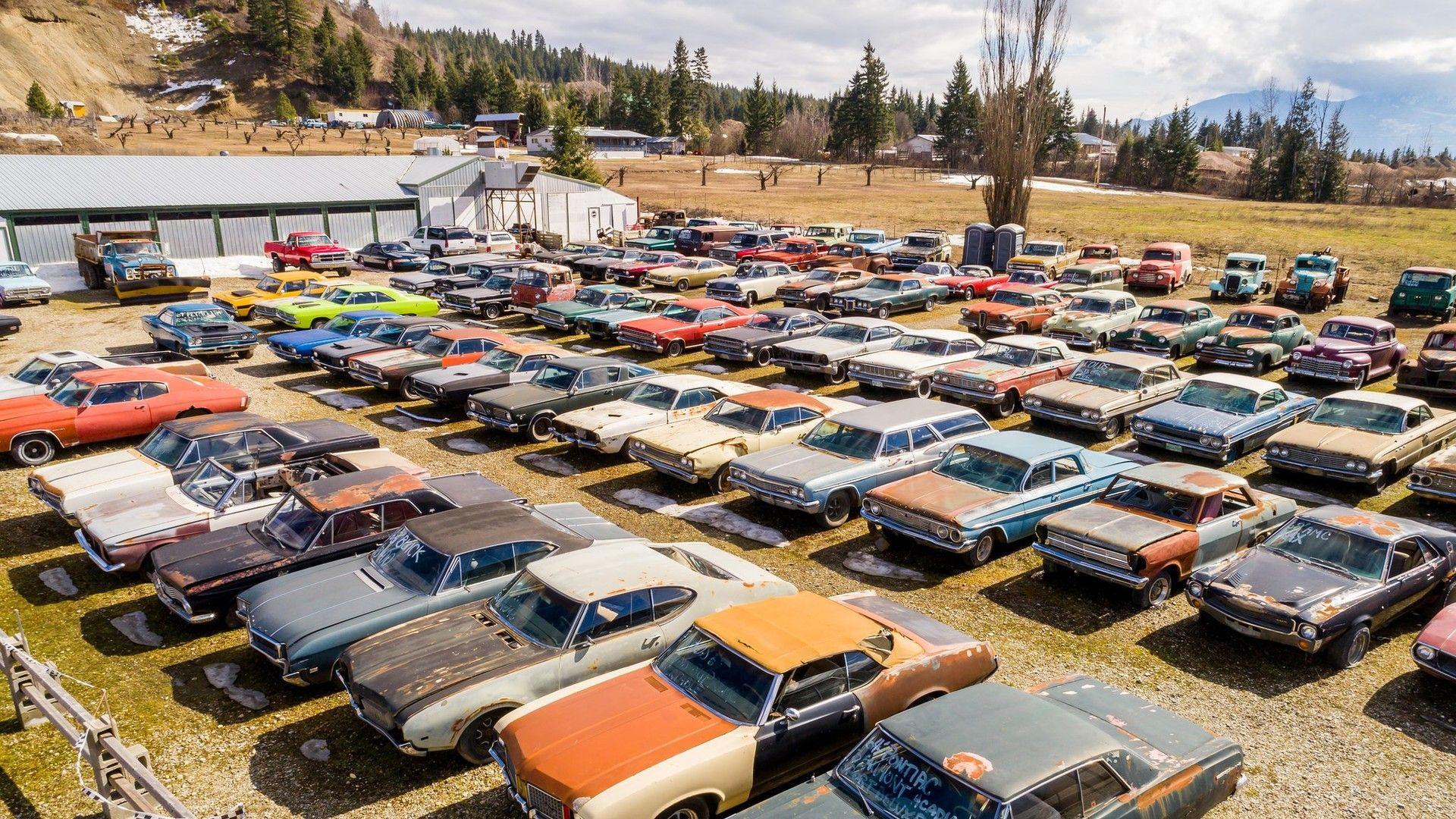 Mike Hall cars (37)