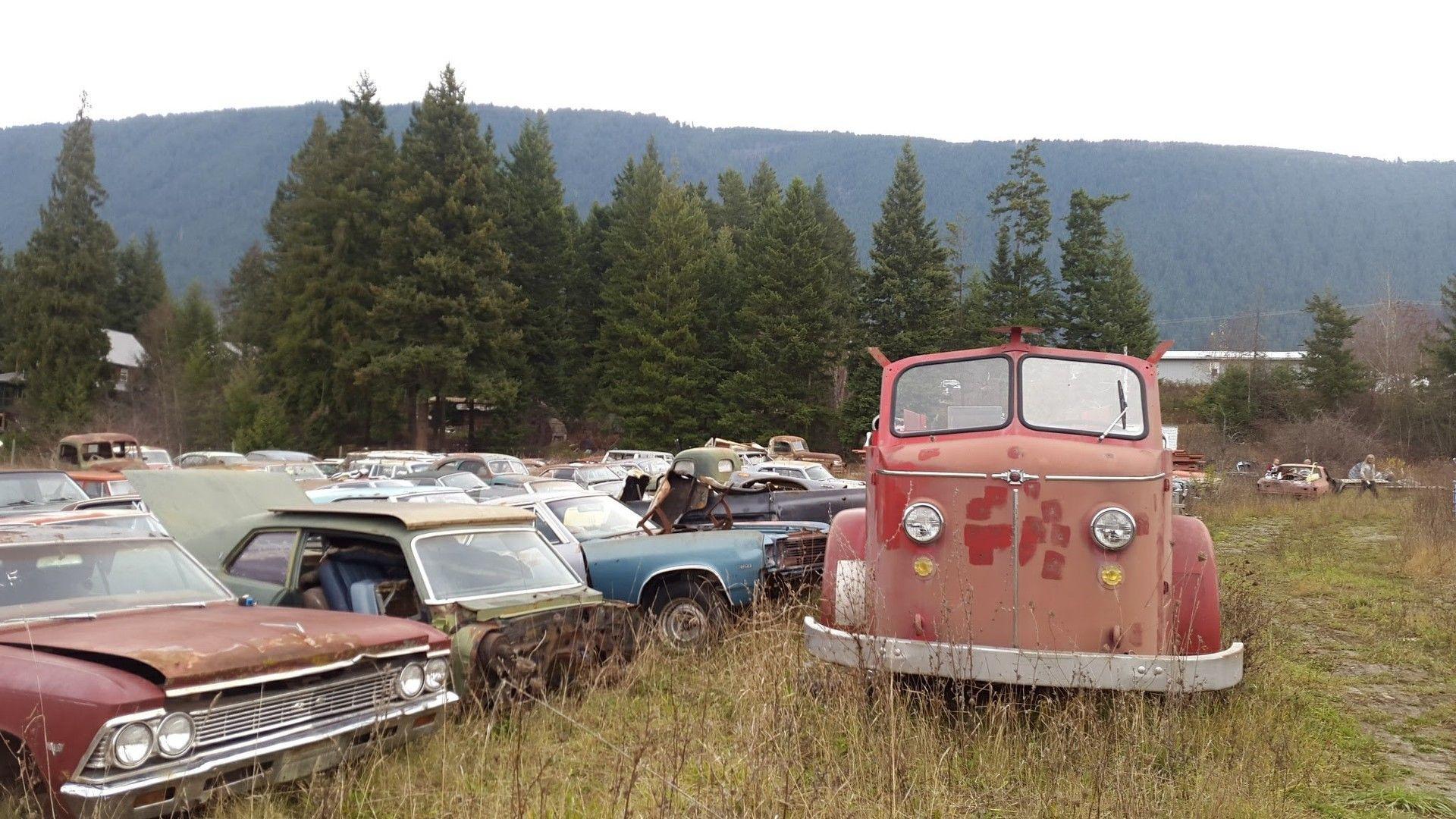 Mike Hall cars (41)