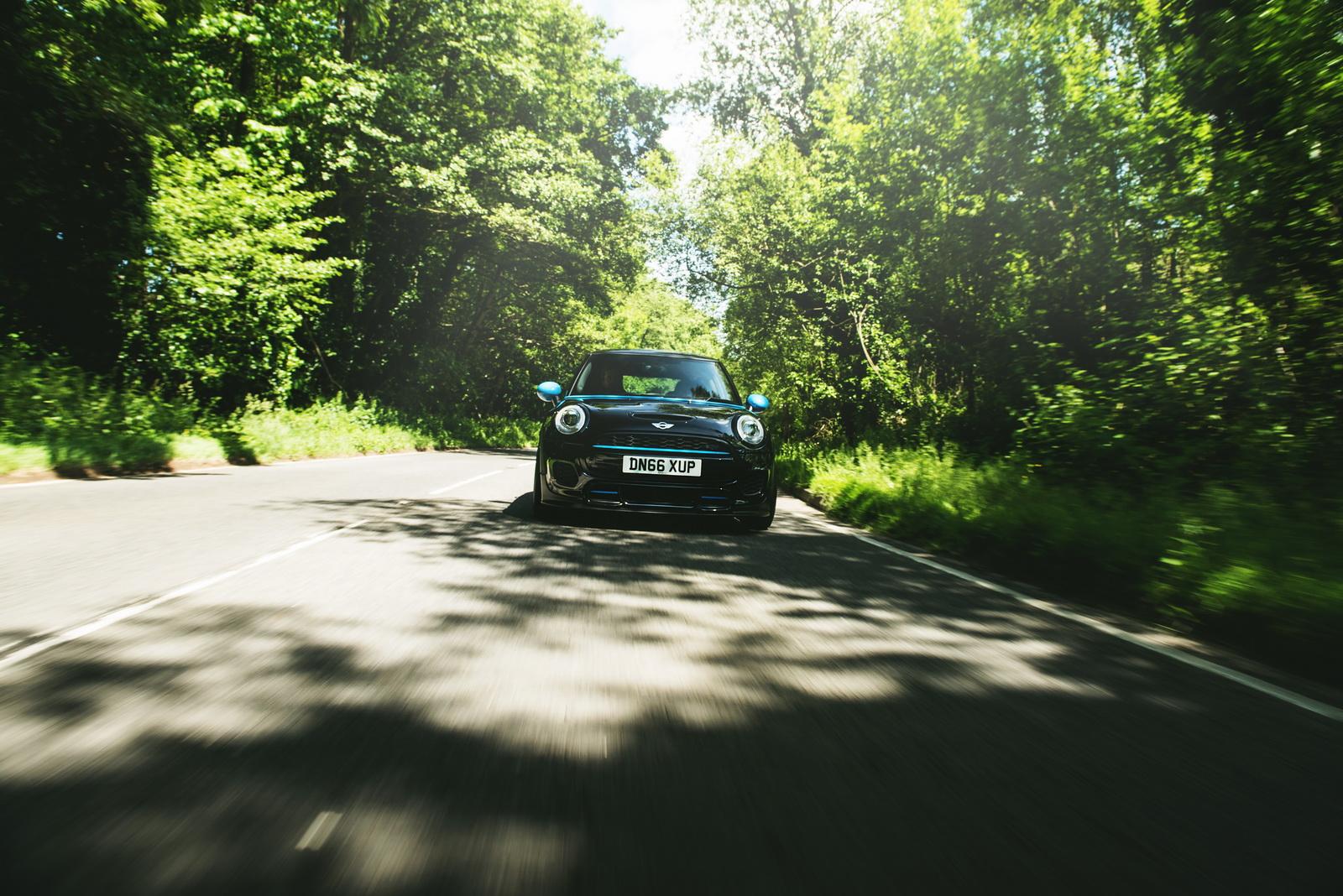 Mini Cooper S by Mulgari Automotive (21)
