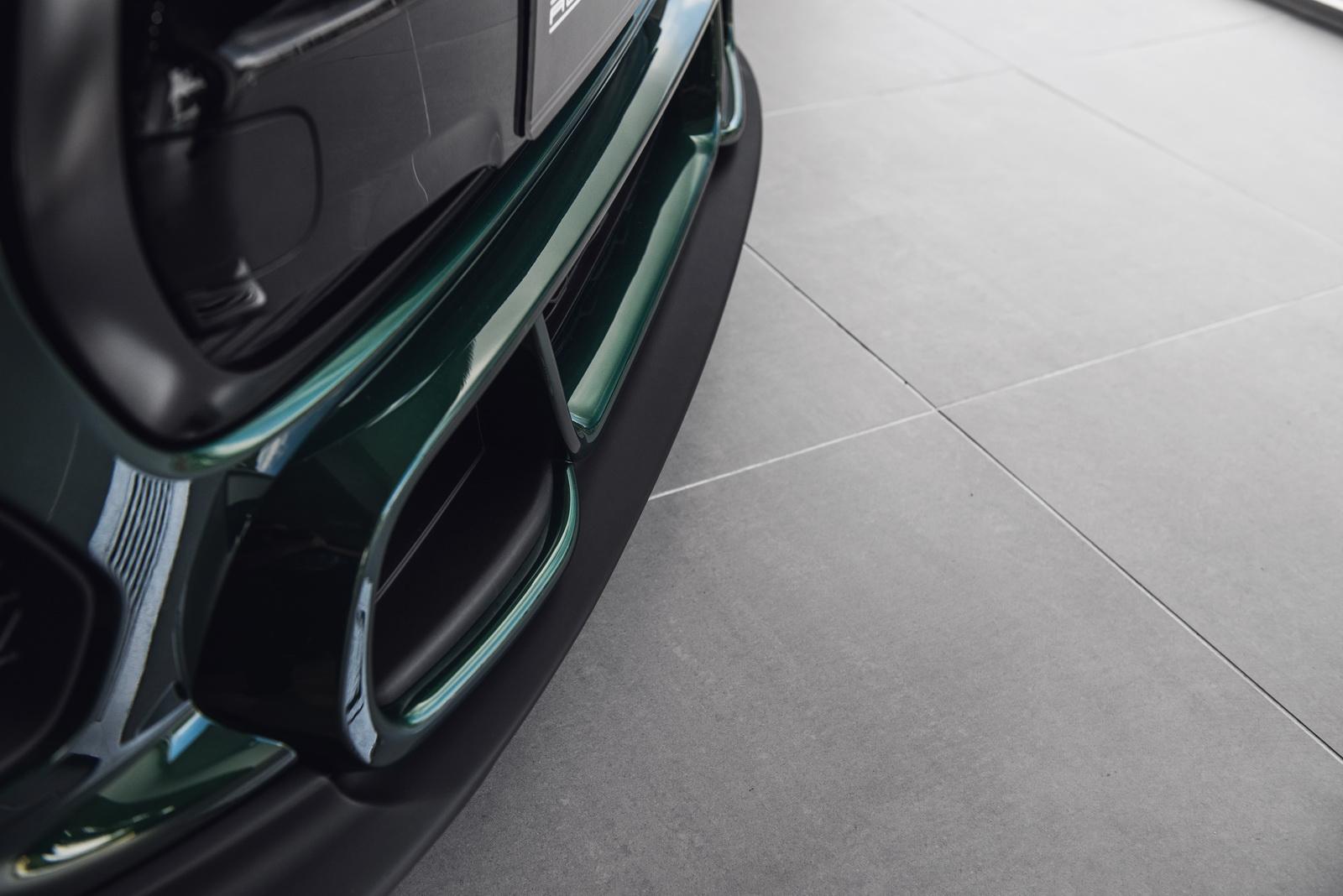 Mini Cooper S by Mulgari Automotive (65)