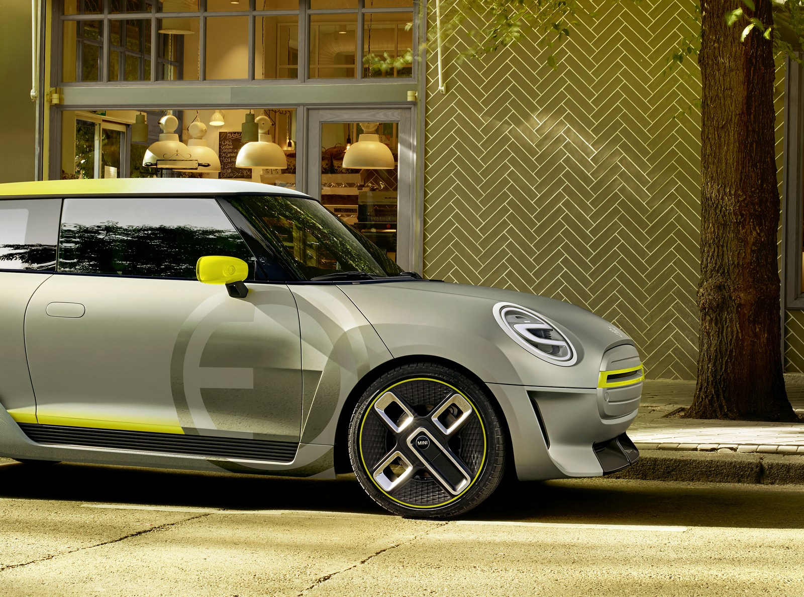 MINI-Electric-Concept-1