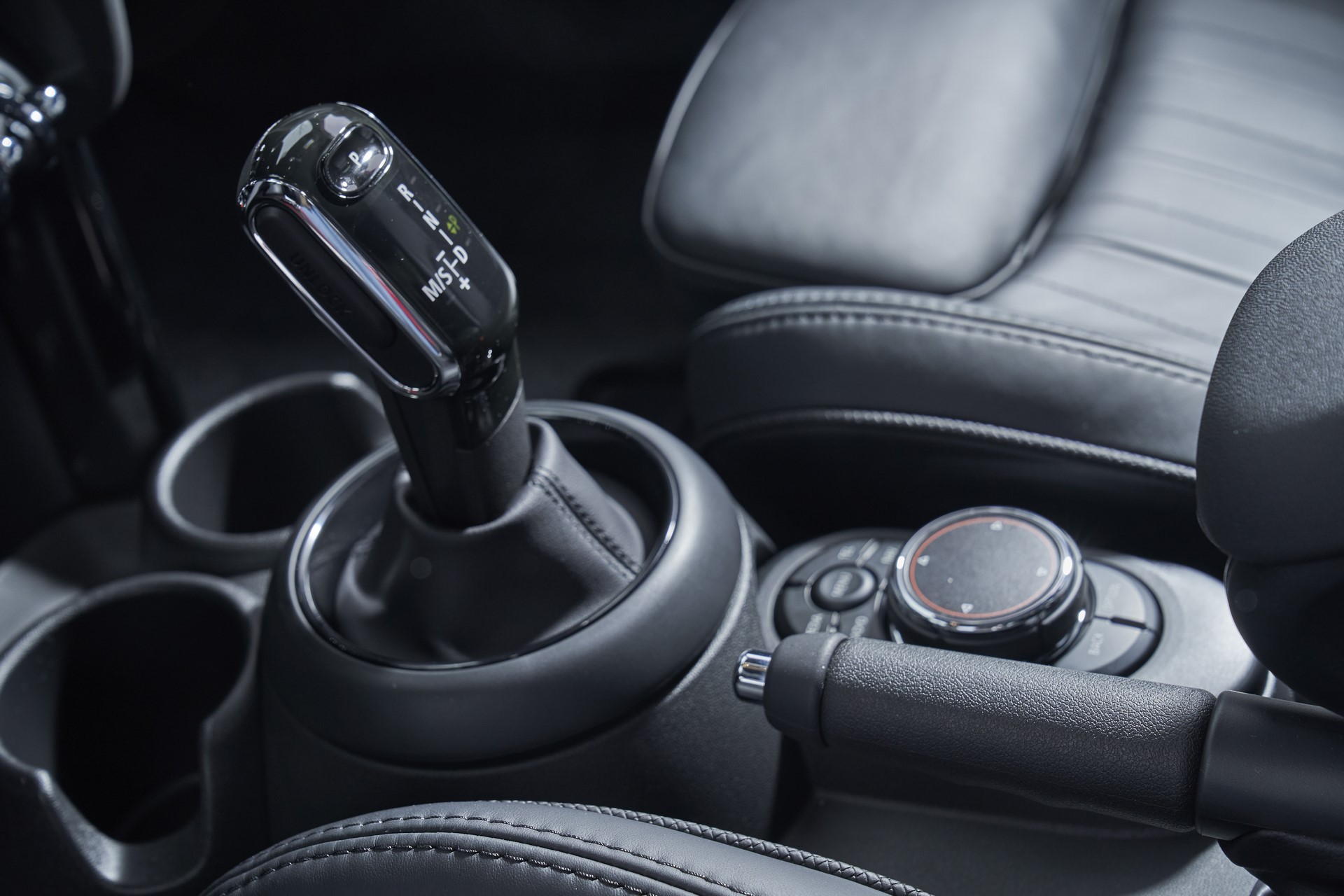 MINI new double Double clutch transmission (14)