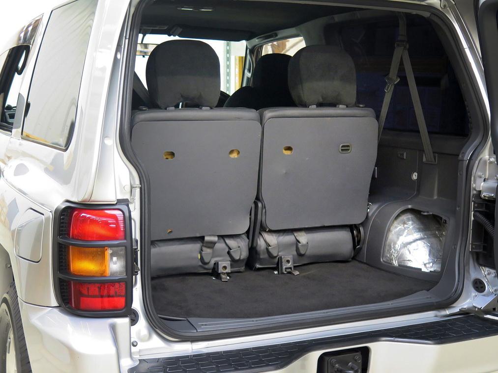 Mitsubishi Pajero Evolution 1988 in auction (5)