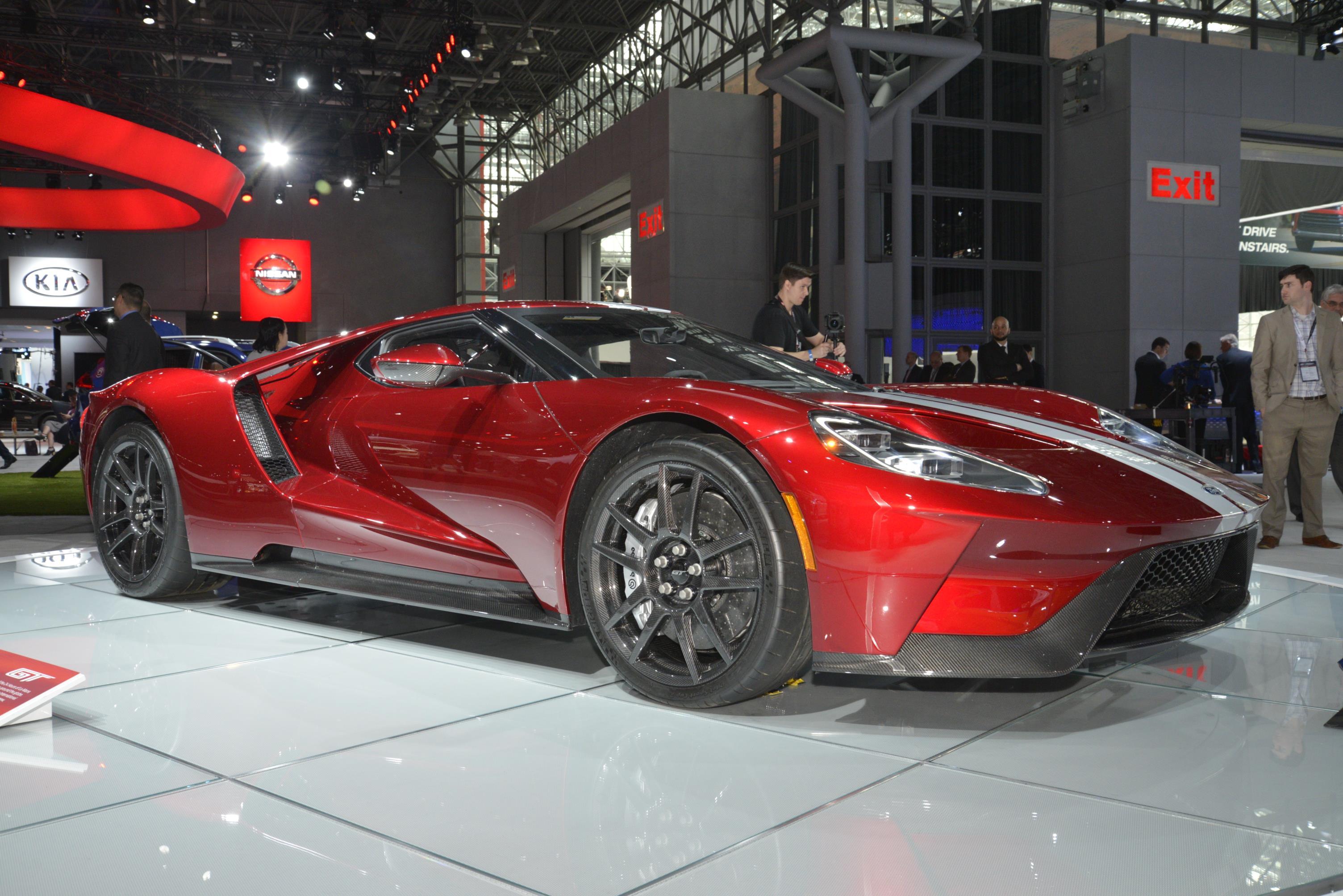 New York Auto Show 2017 (10)