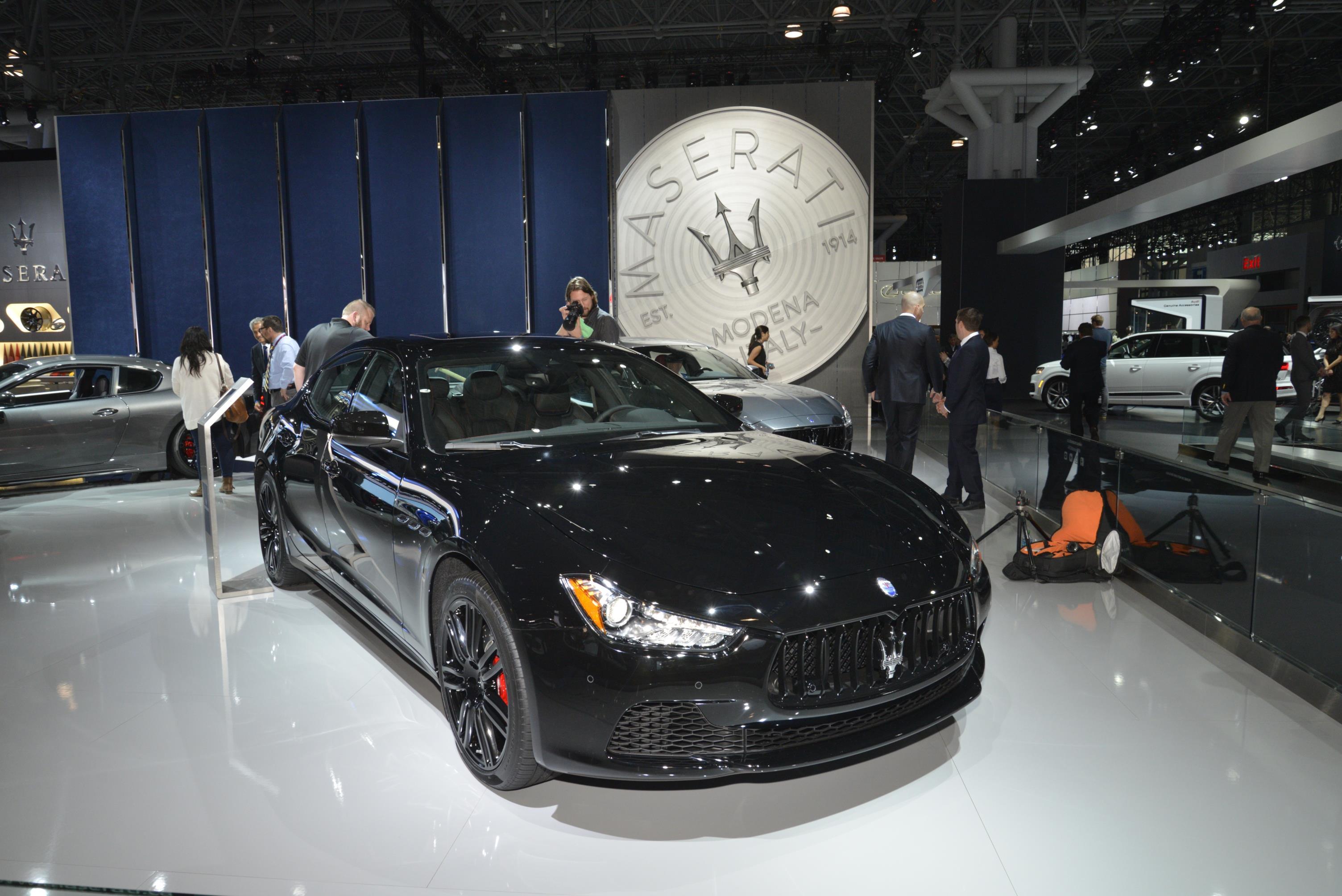 New York Auto Show 2017 (107)