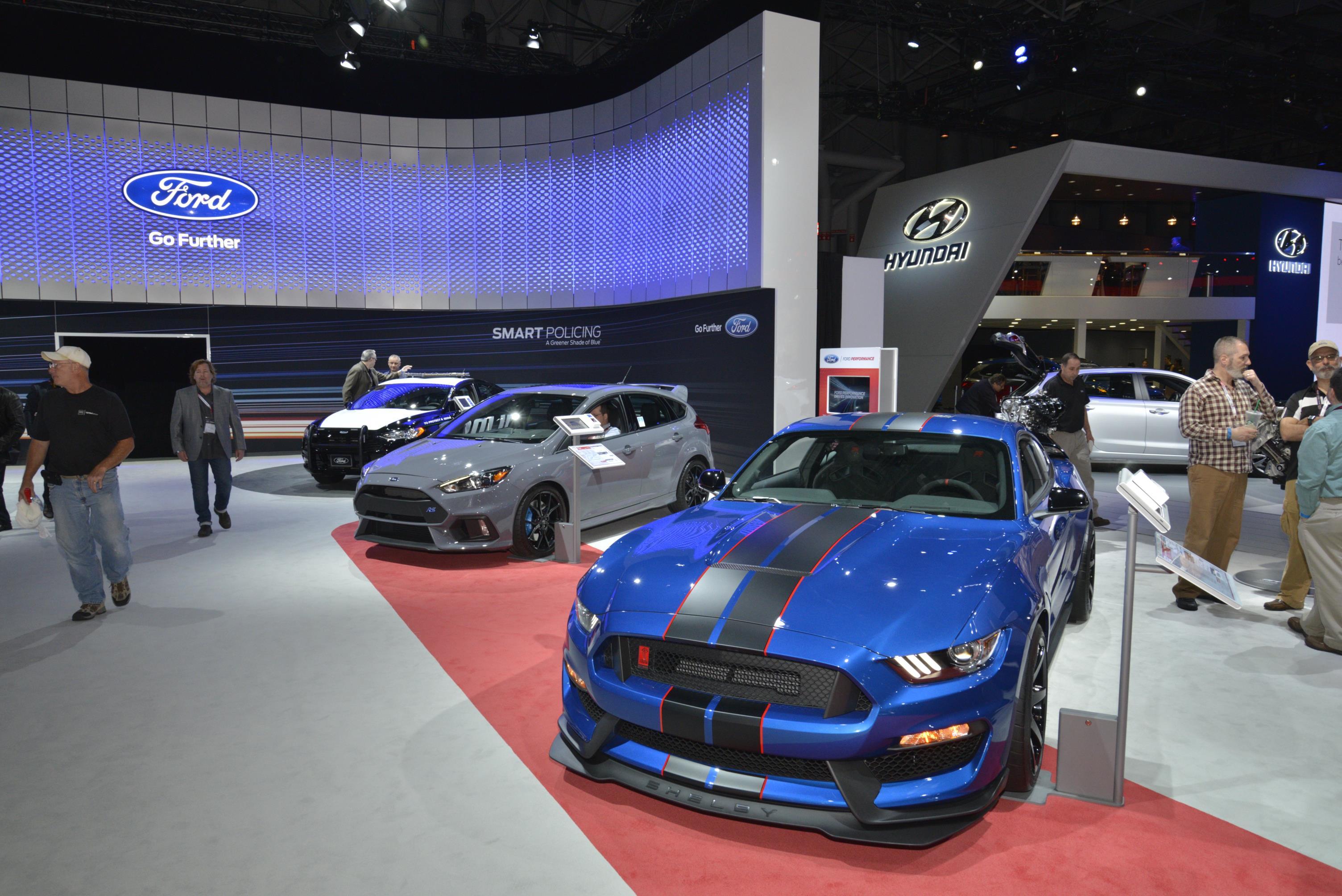 New York Auto Show 2017 (11)