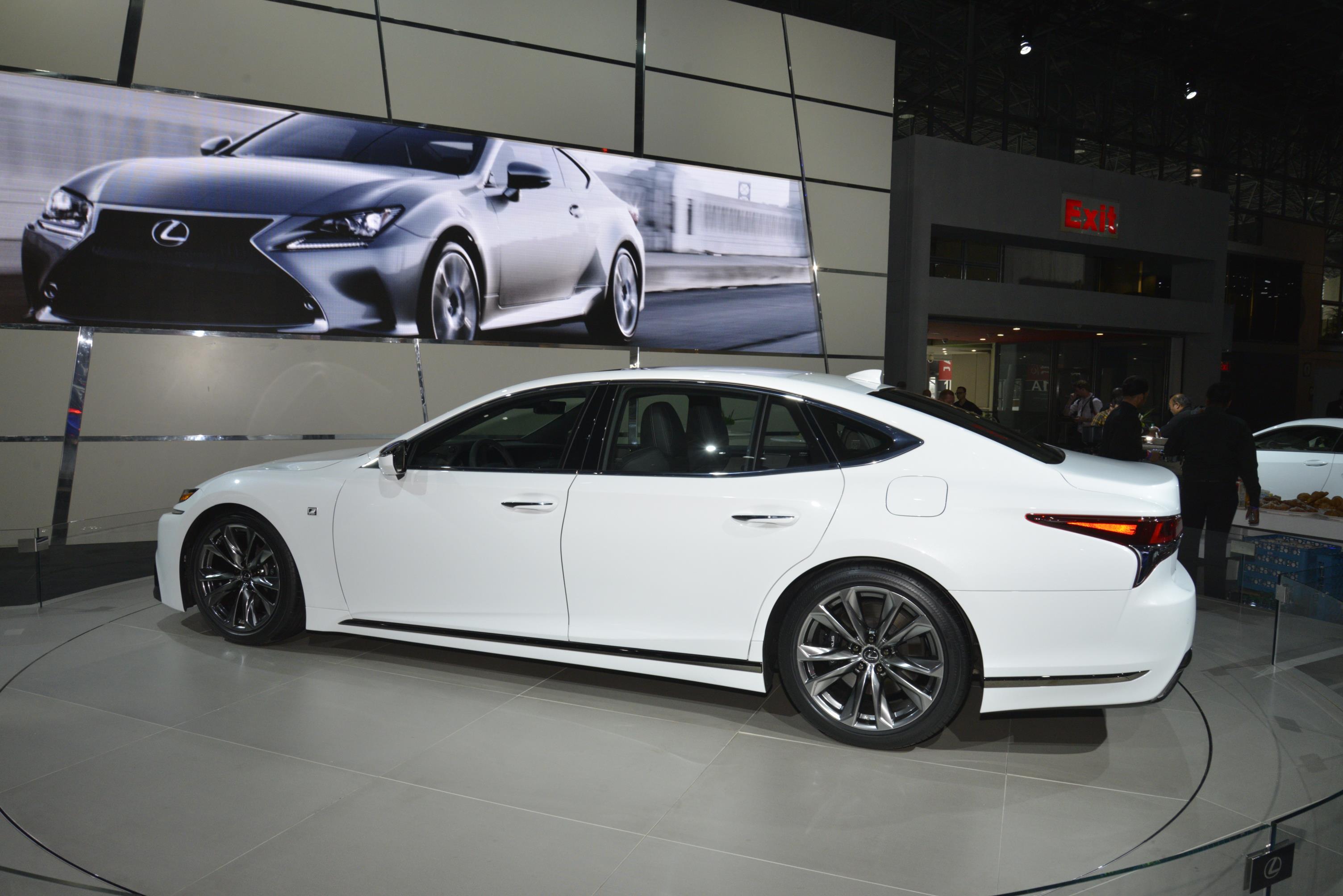 New York Auto Show 2017 (133)