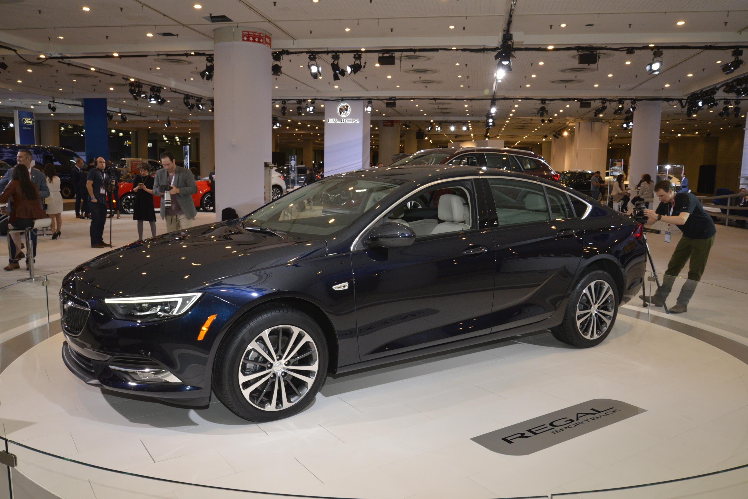 New York Auto Show 2017 (151)