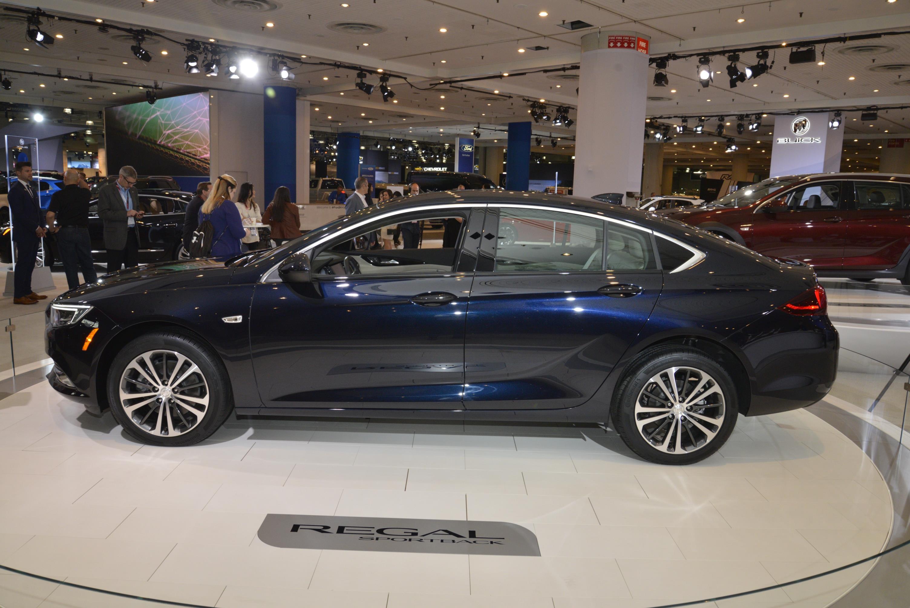 New York Auto Show 2017 (152)