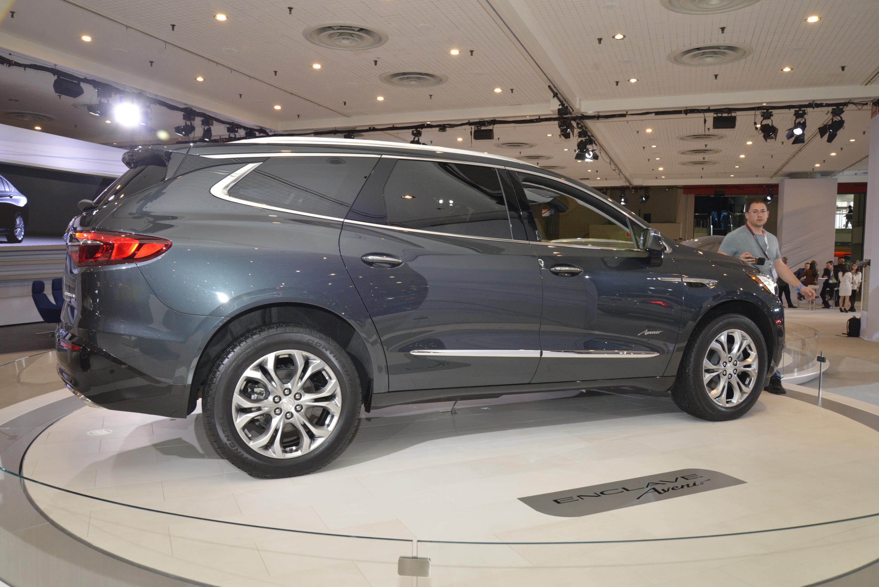 New York Auto Show 2017 (161)